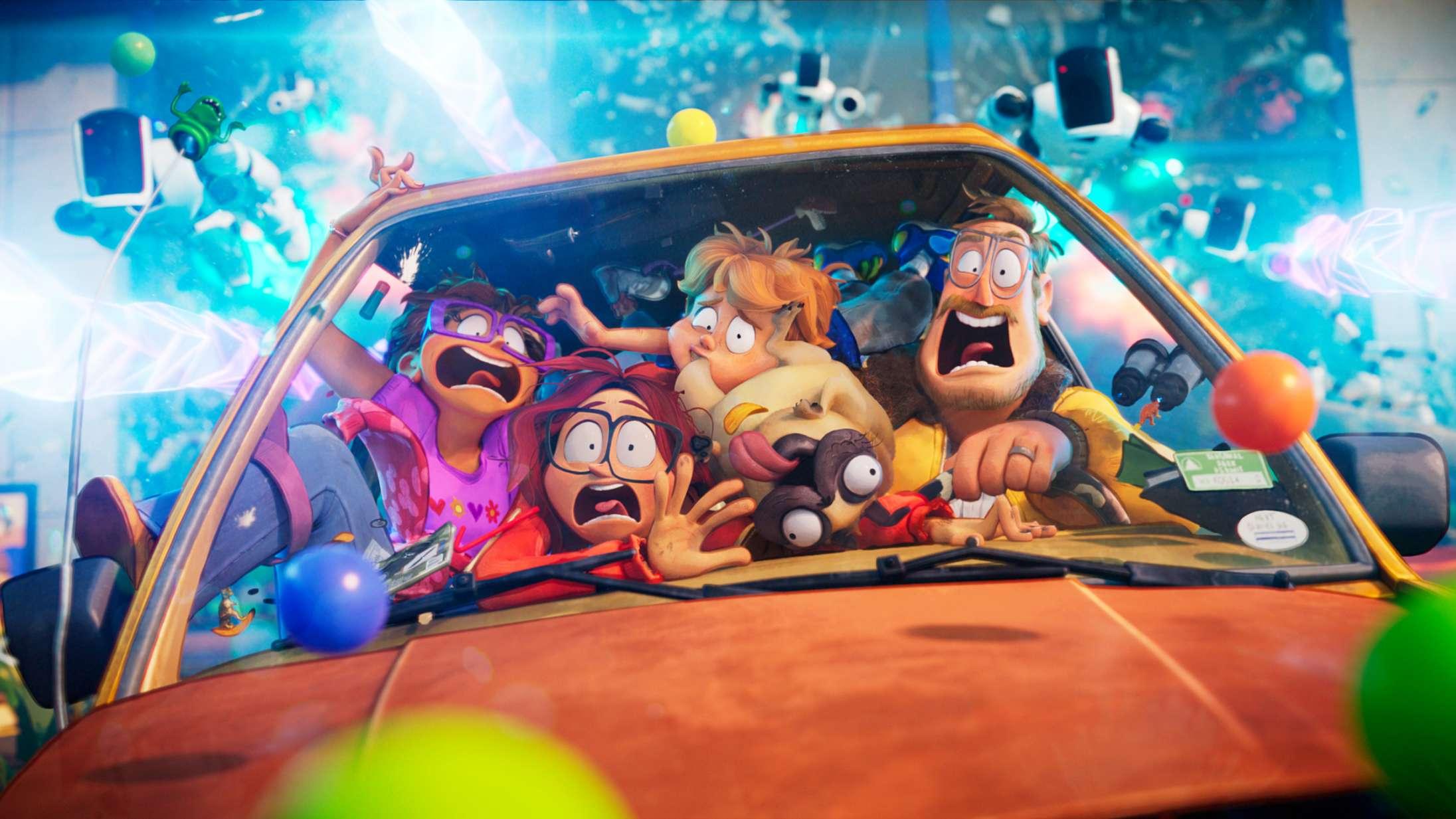 Watch and learn, Pixar: Ny animationsfilm på Netflix åbner endelig døren for homoseksuelle hovedpersoner