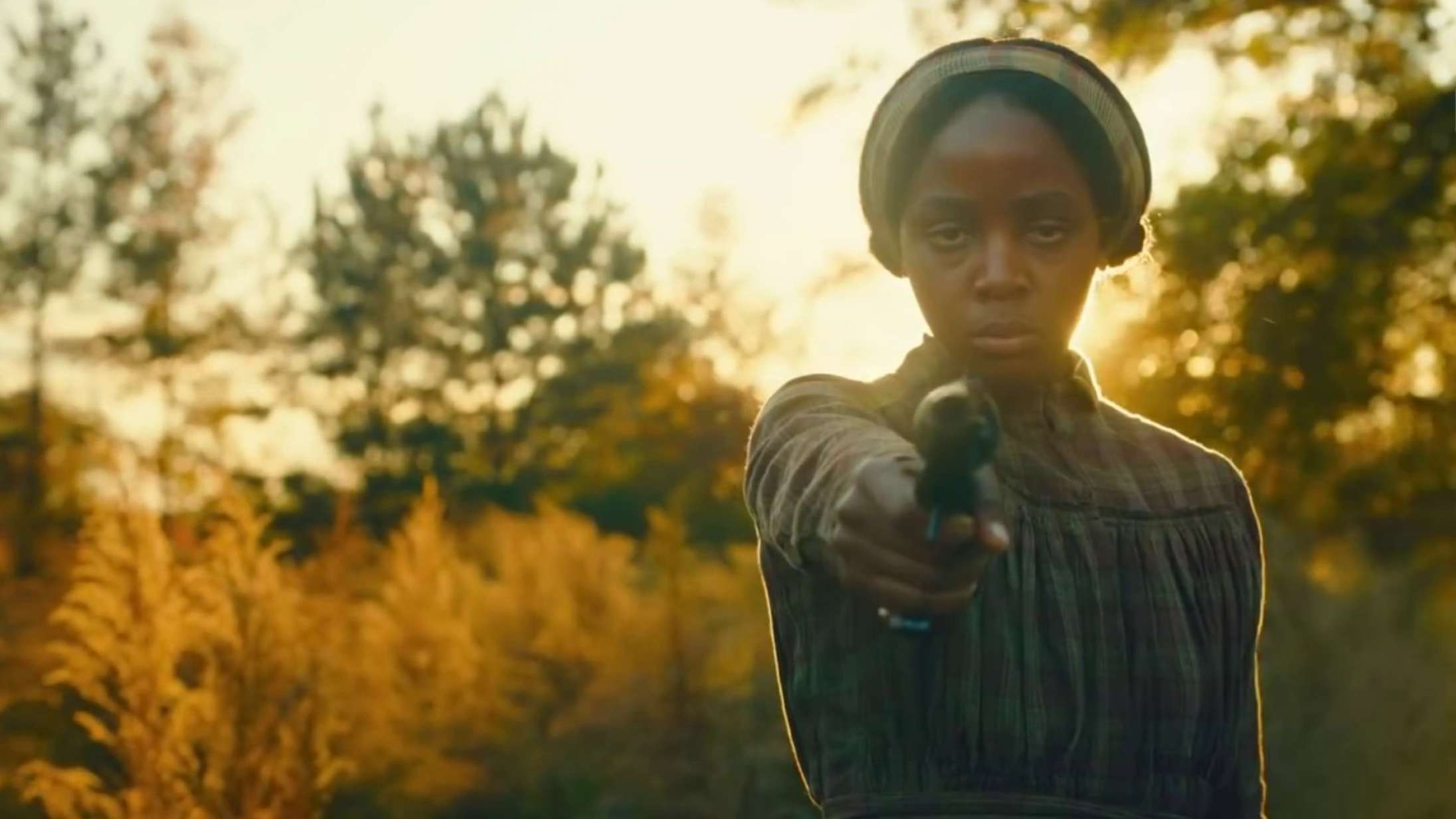 'The Underground Railroad': Ny serie fra 'Moonlight'-instruktør er det flotteste og hårdeste på tv i år