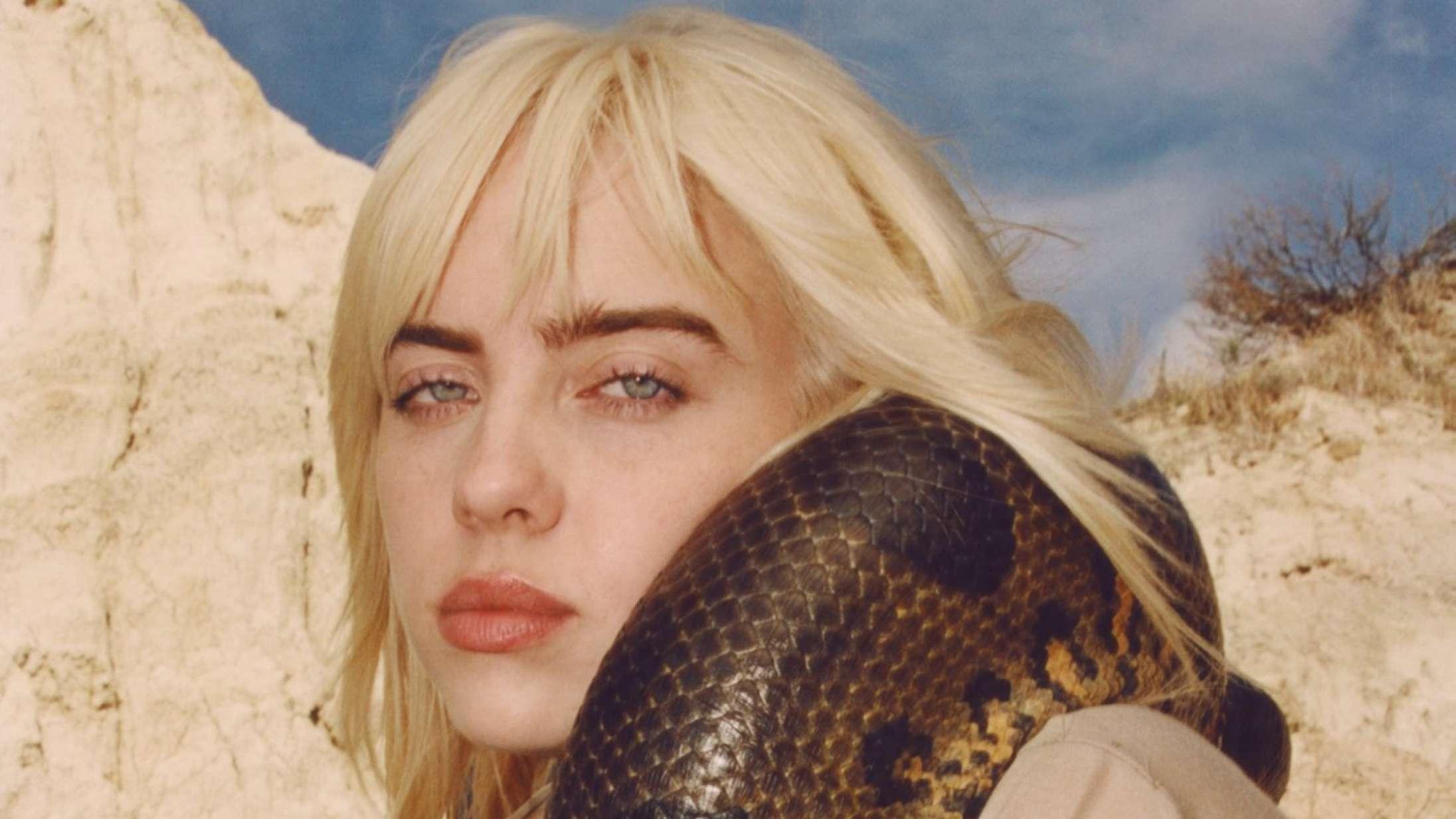 Fra Britney til Billie: Et kort overblik over popmusikkens vigtigste slanger