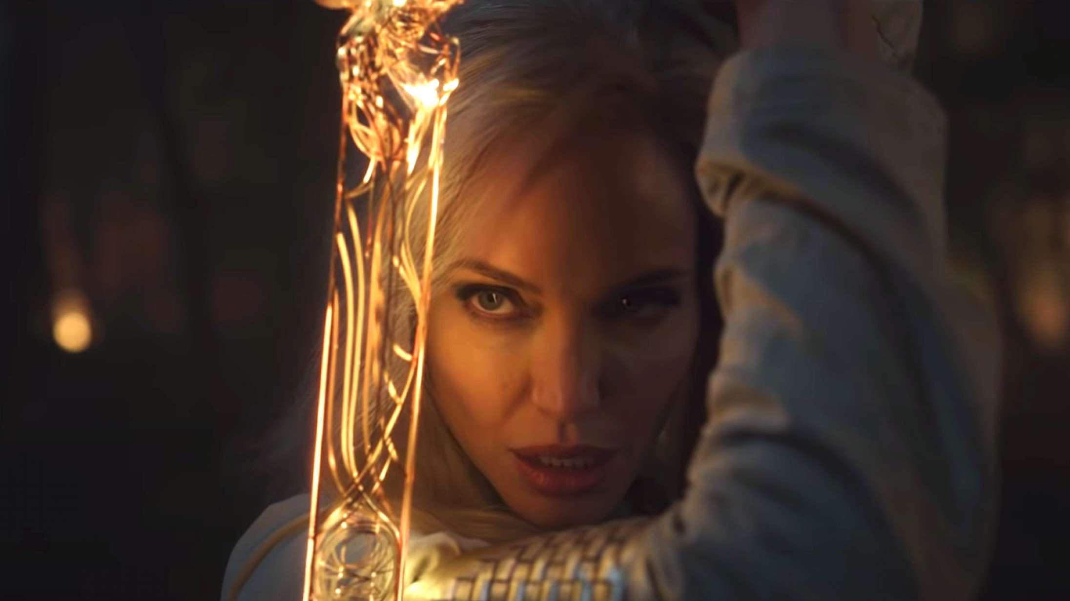 Ny video afslører datoer for de næste 10 Marvel-film – og giver smugkig på 'Nomadland'-instruktørs 'Eternals'