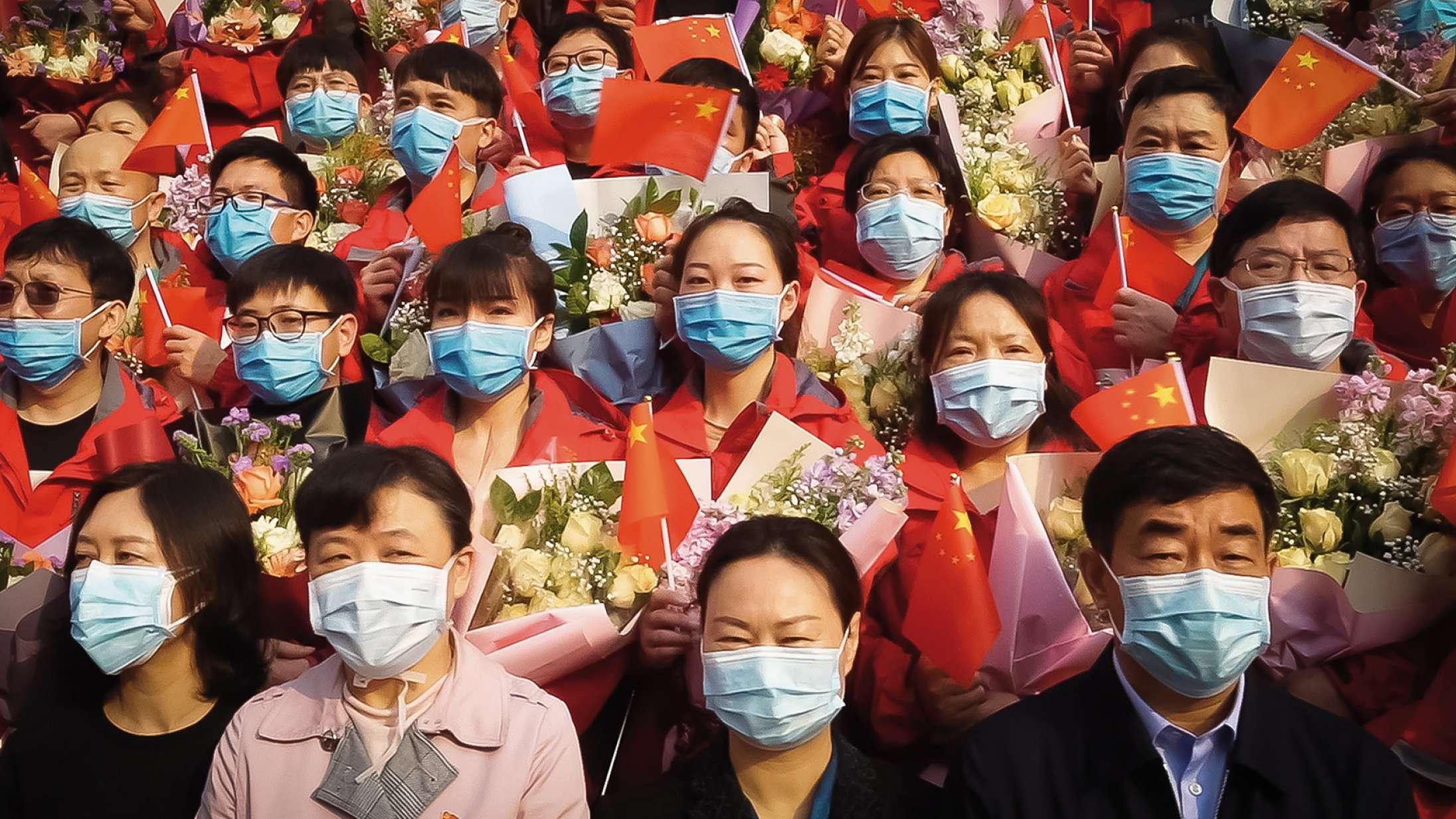 'In the Same Breath': Skræmmende ny dokumentar om corona-virussens første dage