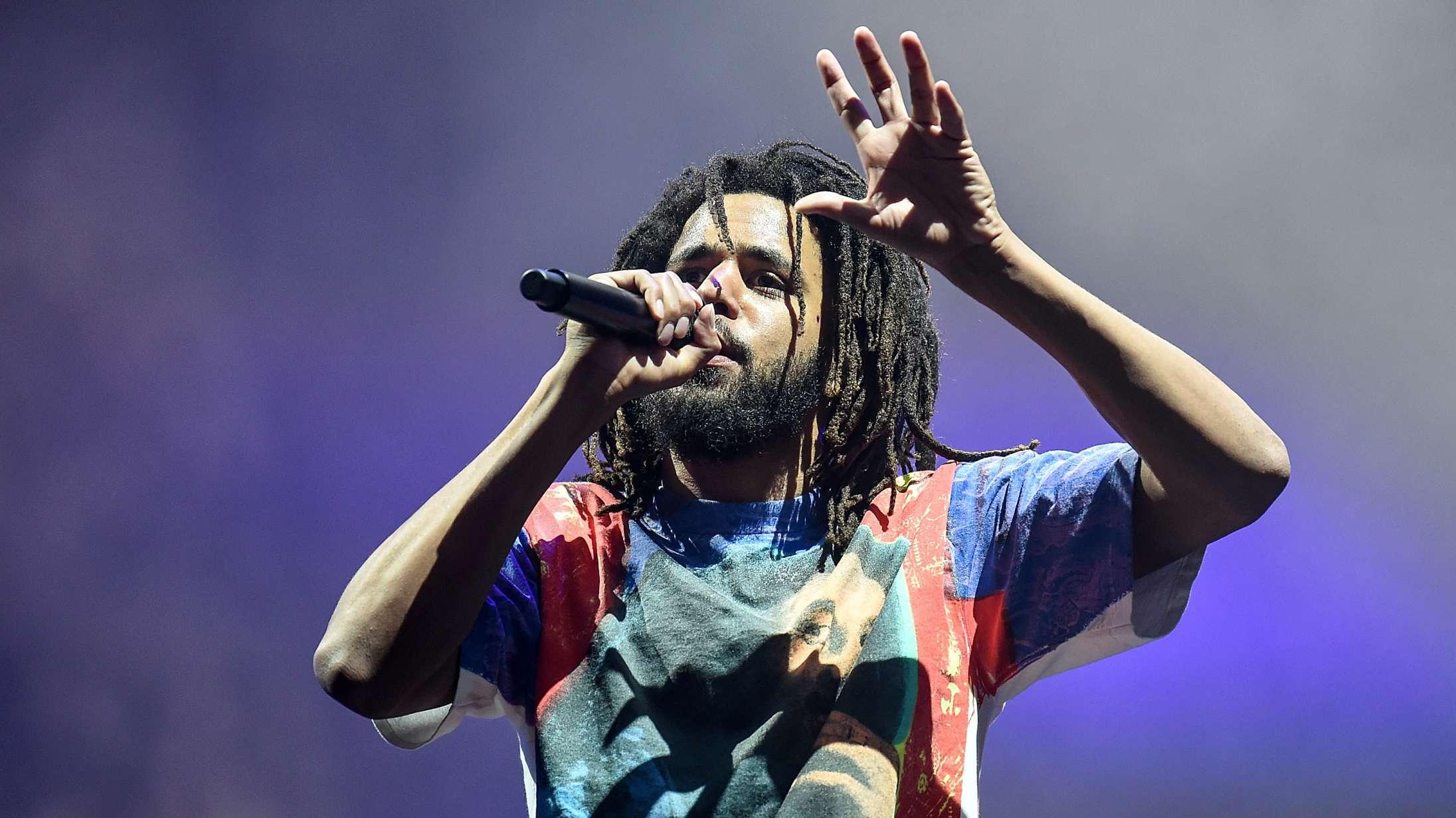 Optakt til nyt album: J. Cole udgiver dokumentar om 'The Off-Season' i aften