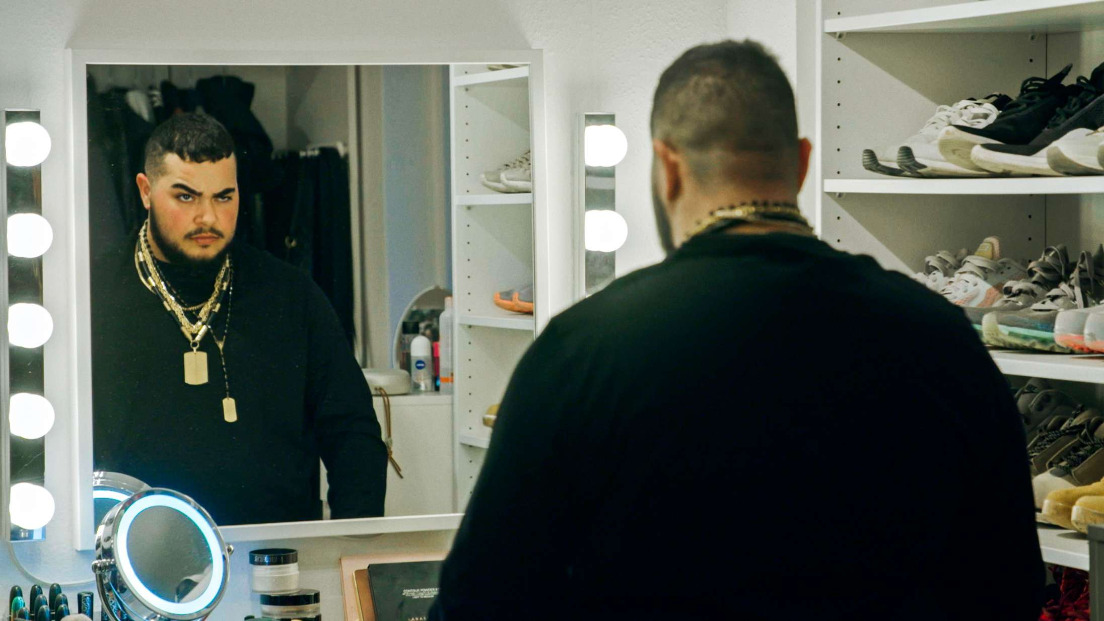 'Macho': Ny serie hæver niveauet for dansk tv om køn og minoriteter
