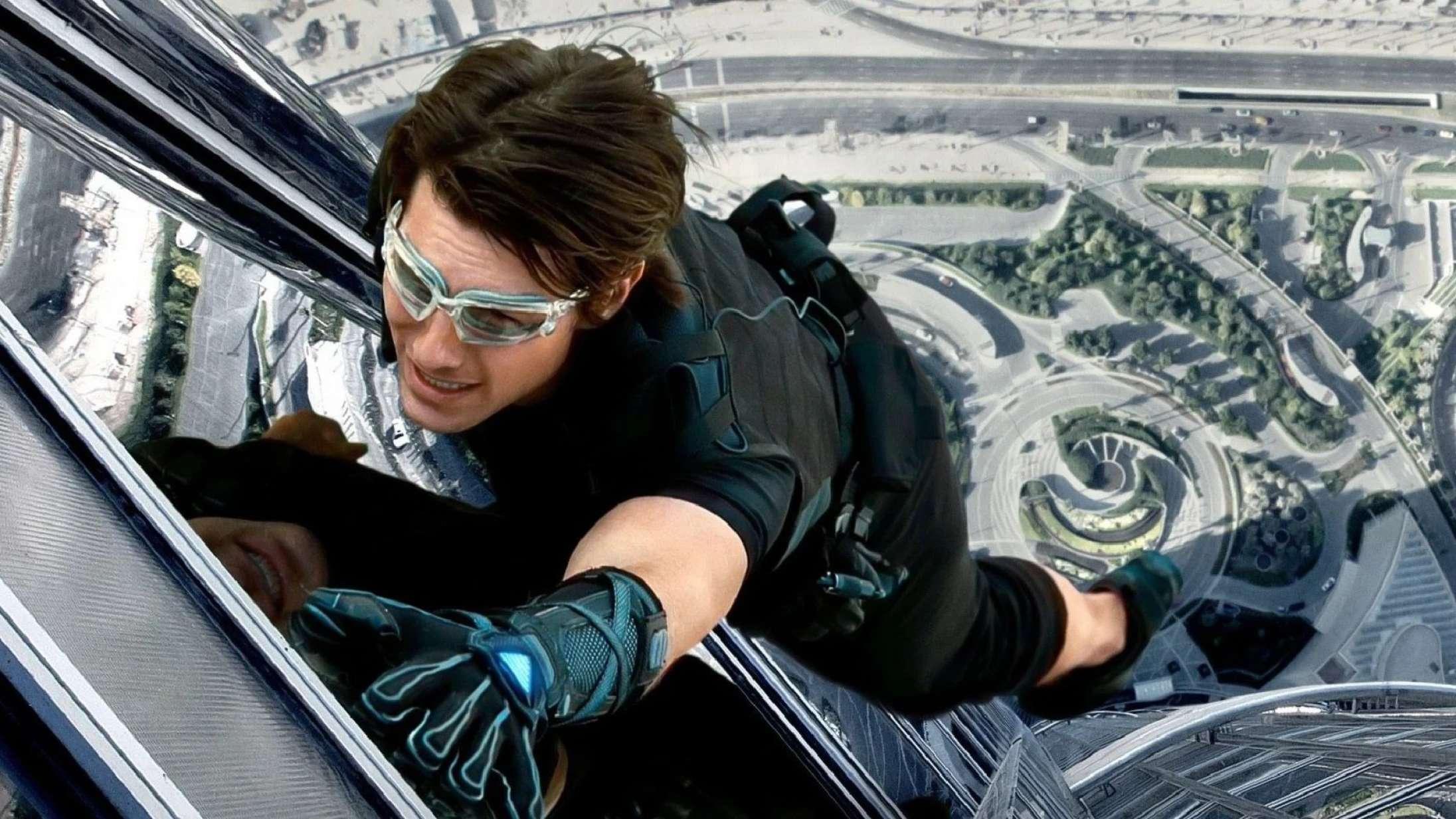 'Mission: Impossible' fylder 25: Vi rangerer filmseriens 10 bedste scener