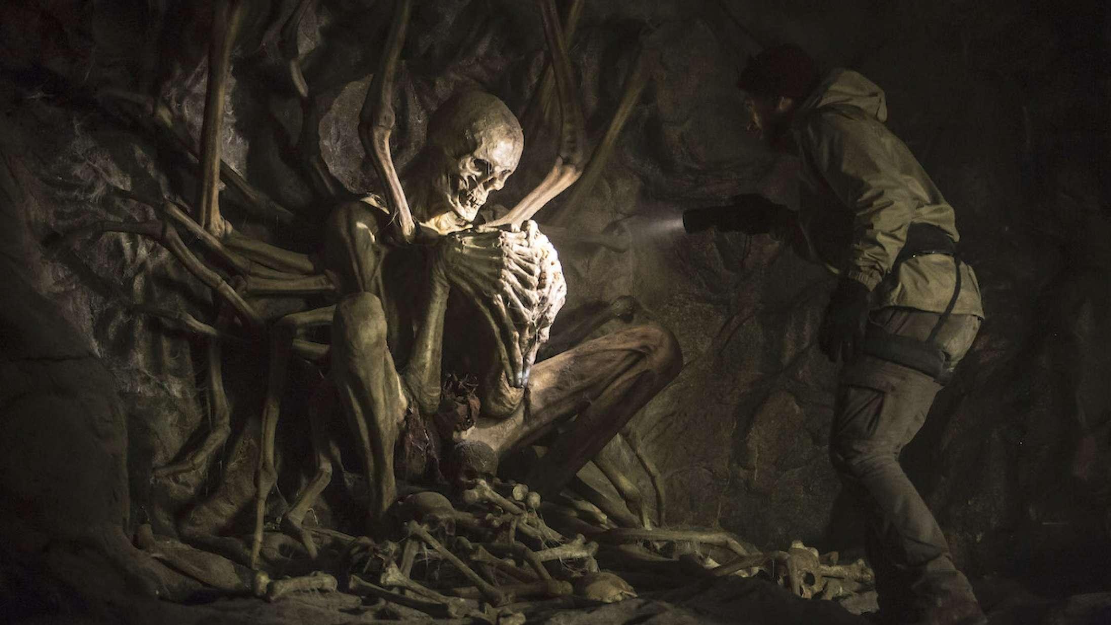 'The Empty Man': Ambitiøs horrorfilm har fået kultstatus – især takket være de første 20 minutter