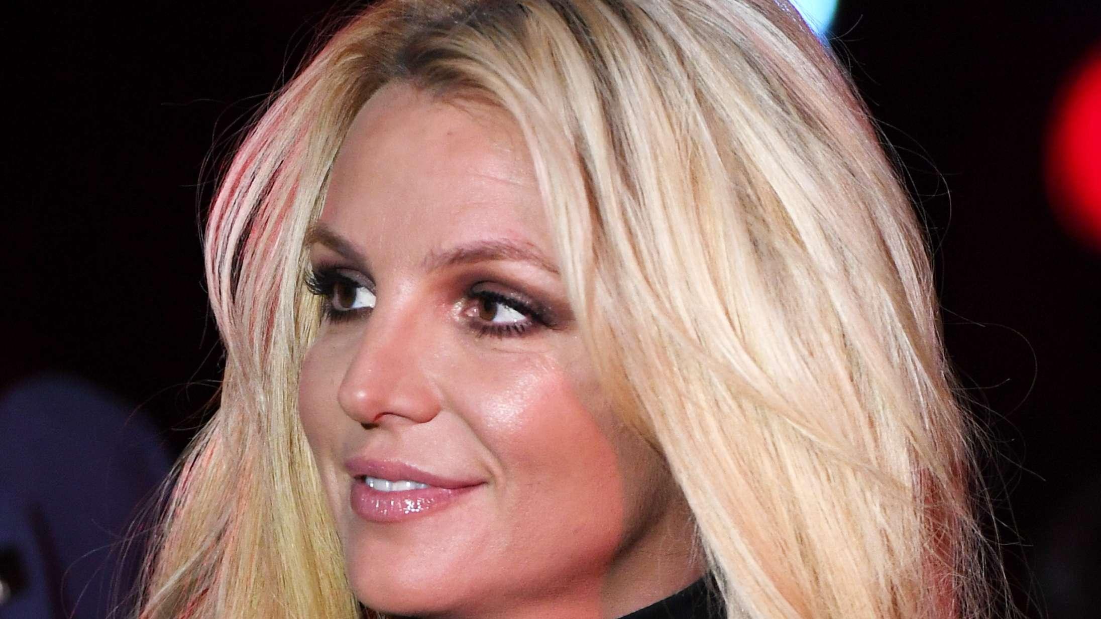 »Jeg græder hver dag«: 10 hjerteskærende udsagn fra Britney Spears' tale i retten