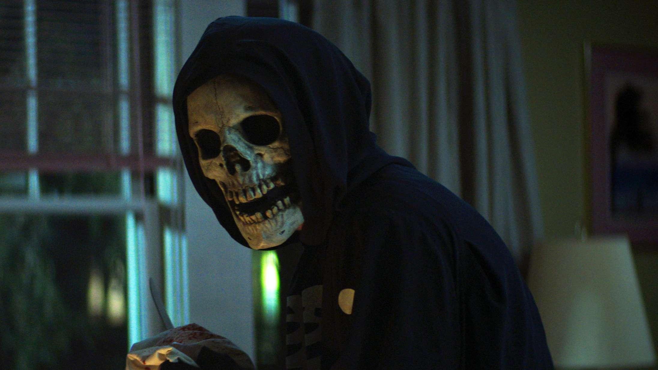 Netflix udgiver blodig horrortrilogi over sommeren – se traileren til 'Fear Street'