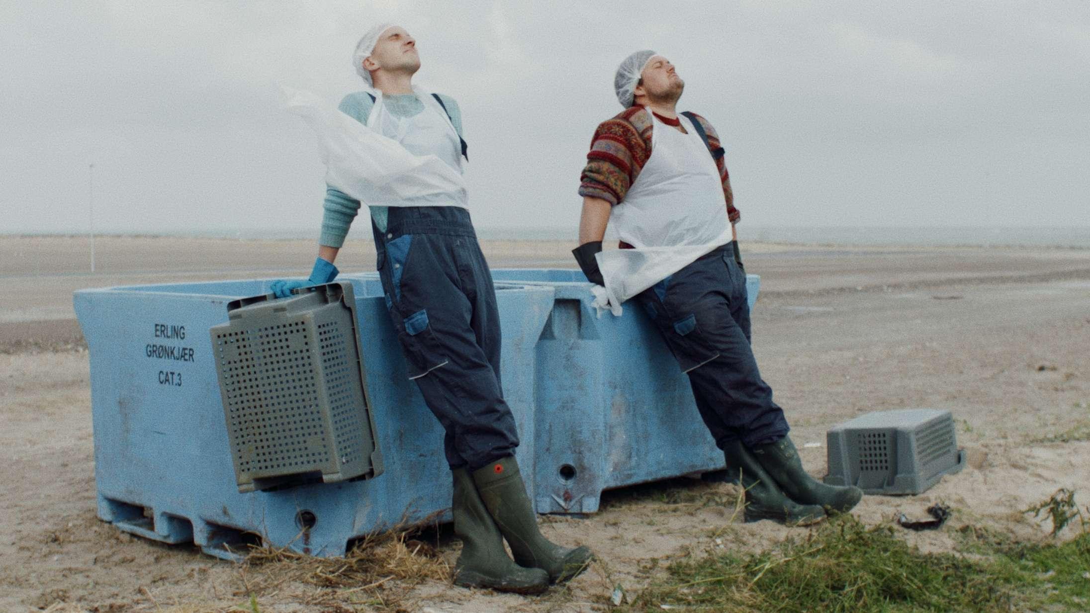 Spritny dansk filmskolefilm udtaget til Cannes-festivalen