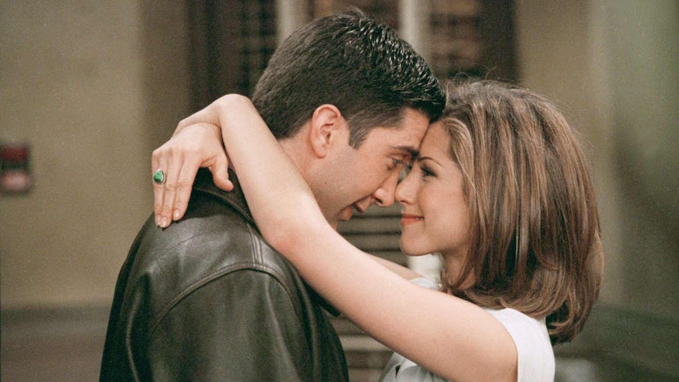 'Friends: The Reunion' havde et es i ærmet, der ændrede vores syn på serien for altid