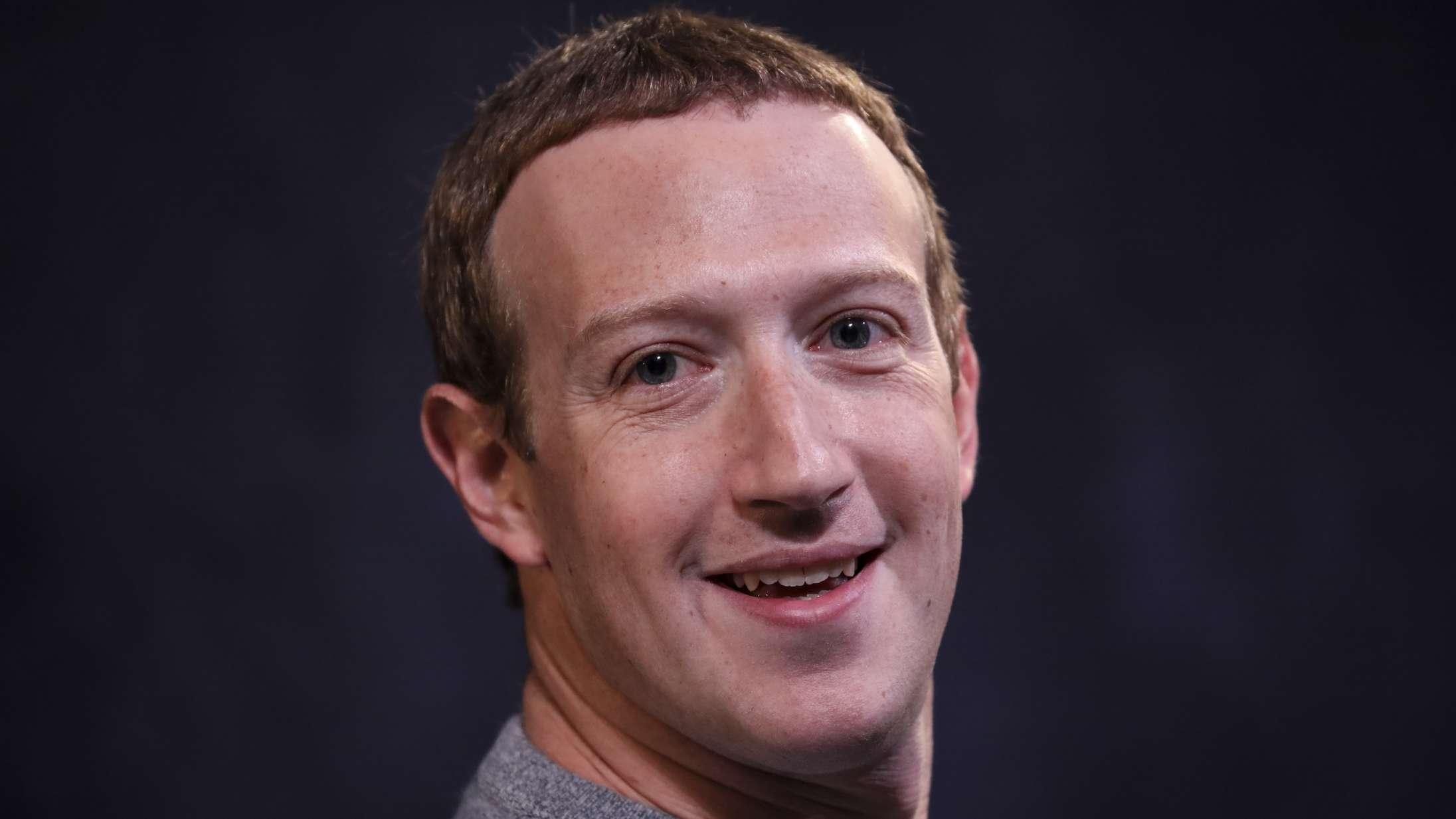 »Fuck dig!«: Pink Floyd-ikon sviner Mark Zuckerberg