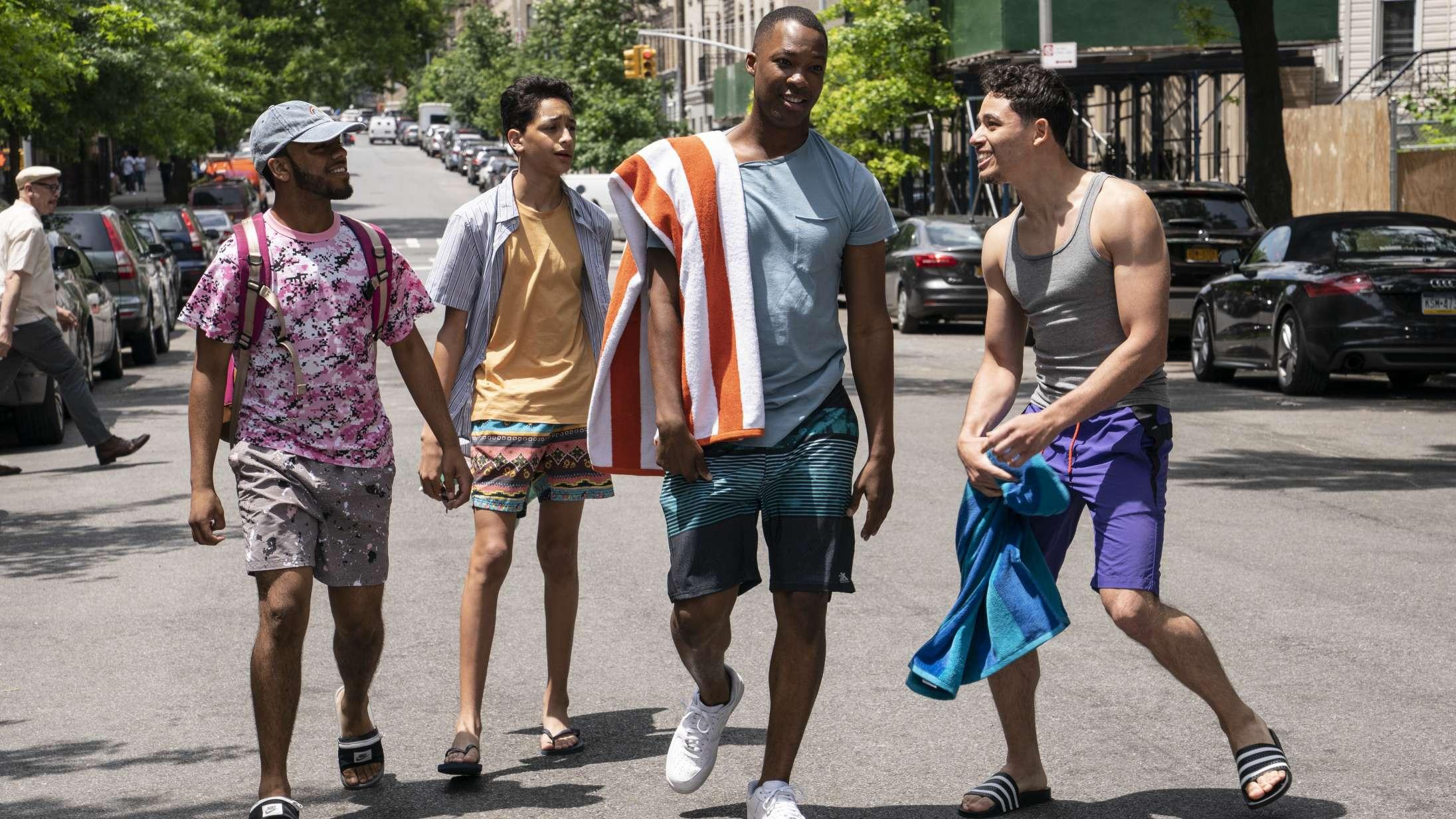 Afvisningen af sommerens bedste blockbuster er en kold spand vand i hovedet på filmfans