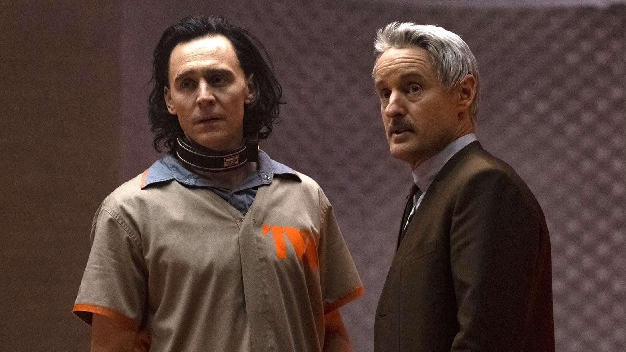 Lyt til Soundvenue Streamer: 'Loki' og 'Sweet Tooth' skaber sommer-seriemagi