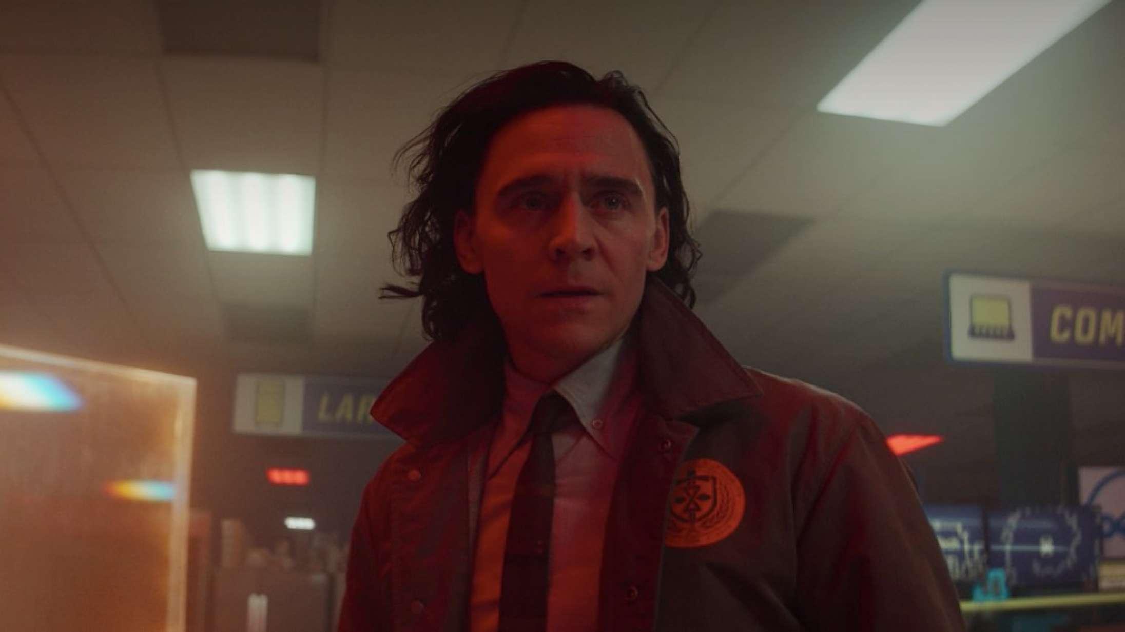 Twistet i 'Loki' afsnit 2 viser fremtiden for Marvels superhelte