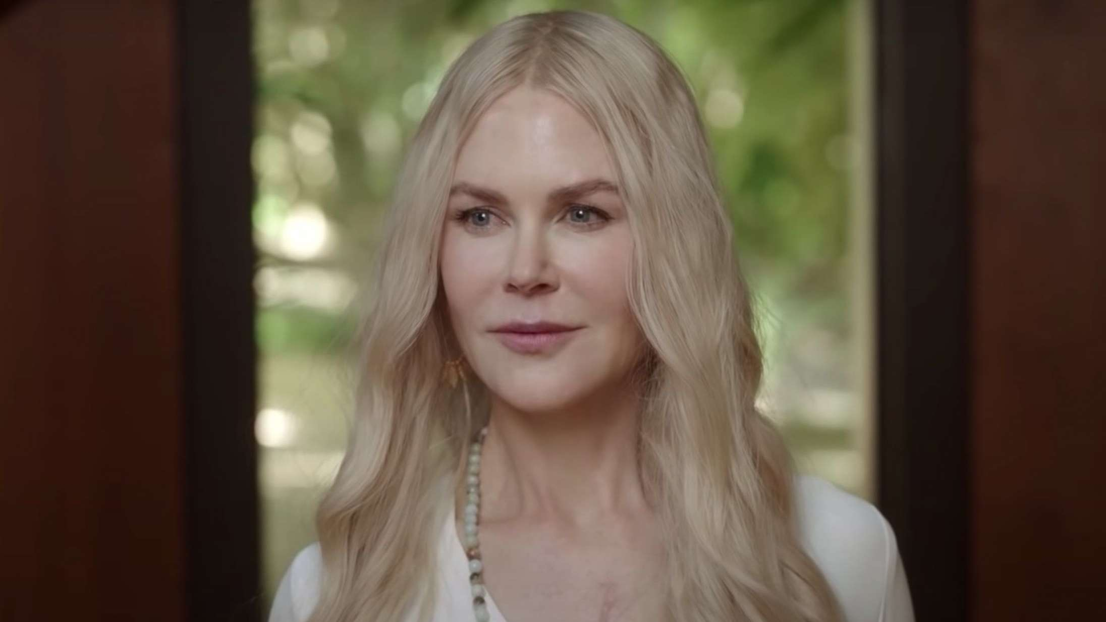Nicole Kidman genforenes med 'Big Little Lies'-skaber i stjernespækket thrillerserie – se traileren til 'Nine Perfect Strangers'