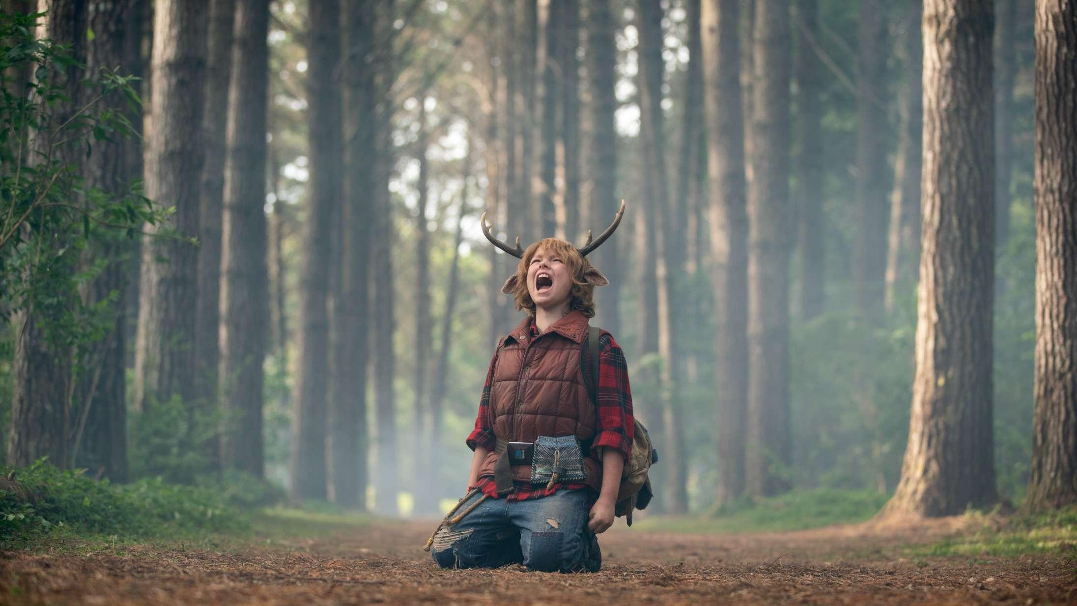 'Sweet Tooth': Netflix' fantastisk underholdende eventyrserie går lige i hjertekulen