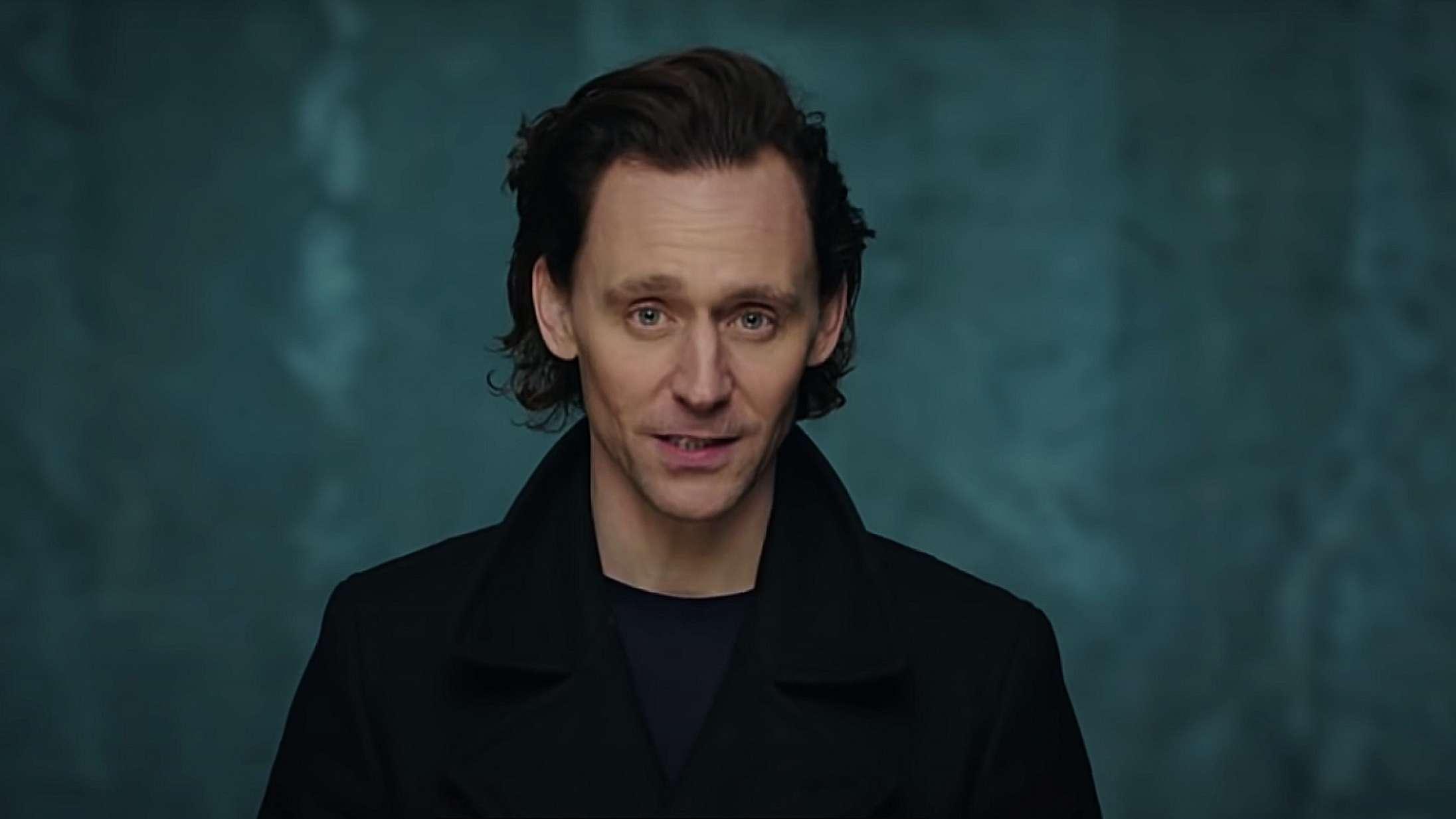 Bliv klar til 'Loki' på 30 sekunder: Tom Hiddleston opsummerer alle skurkens Marvel-film