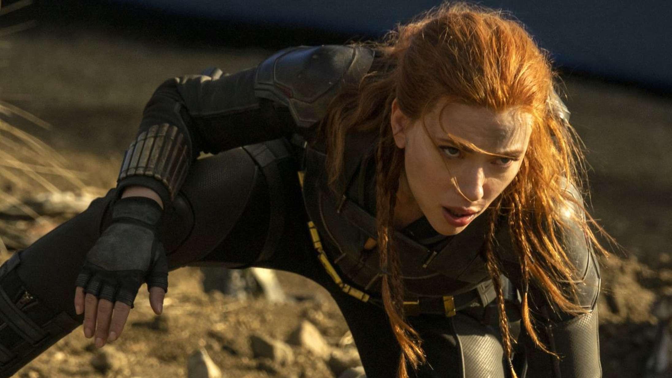 Scarlett Johansson sagsøger Disney over 'Black Widow'-løn – og branchen holder vejret