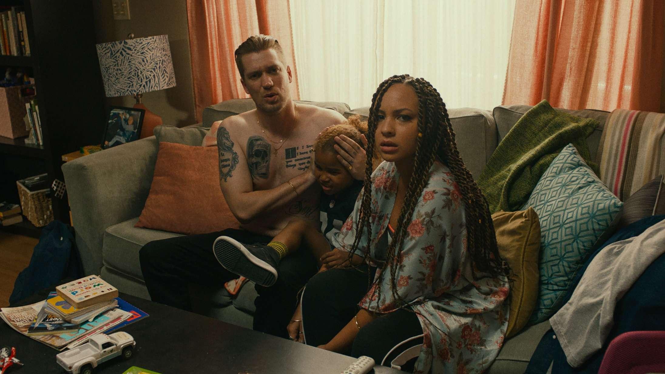 'Blindspotting': Lovende seriespinoff af forfriskende indieperle kan nu ses i Danmark