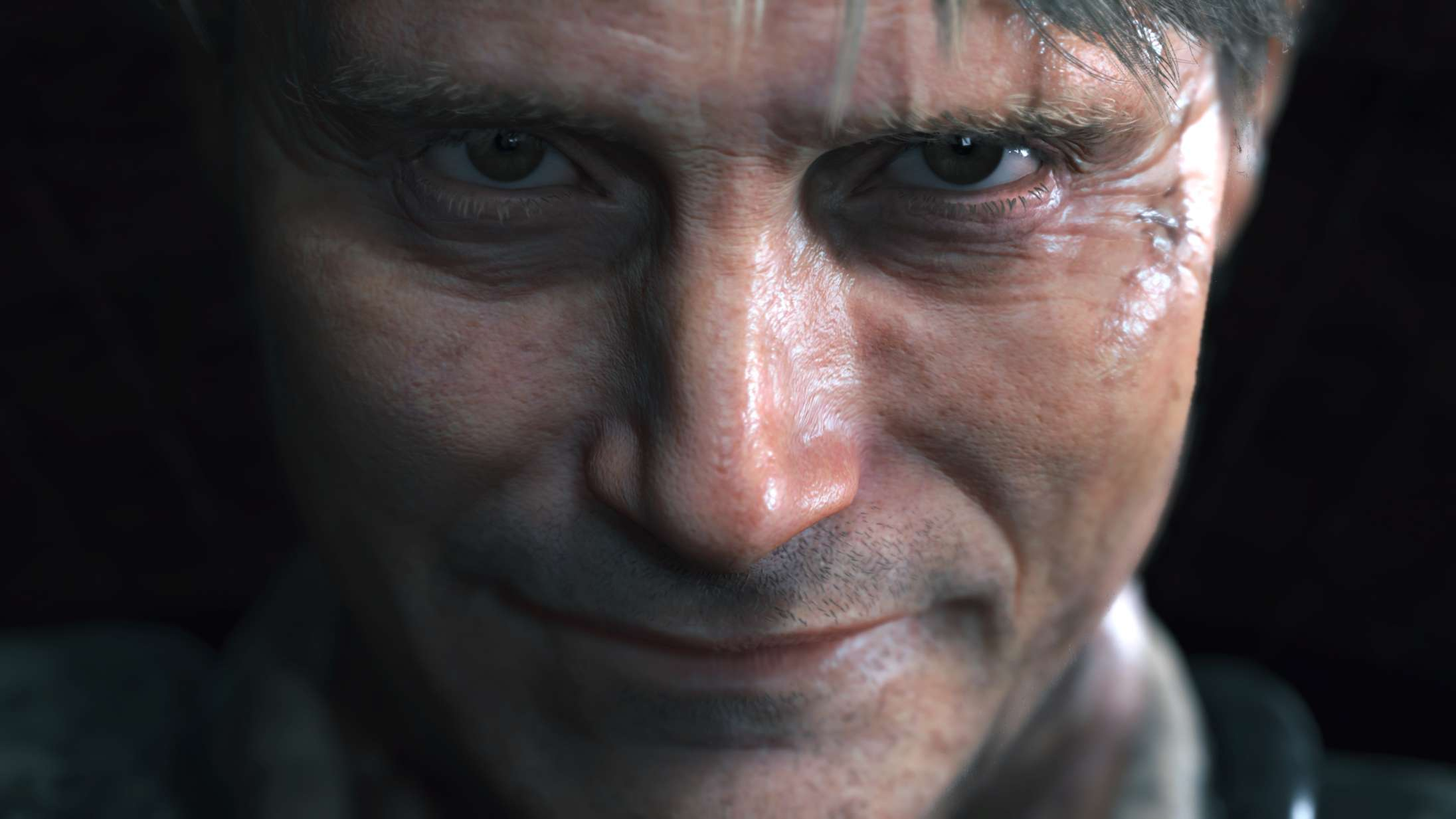 'Death Stranding' med Mads Mikkelsen relanceres til PlayStation 5