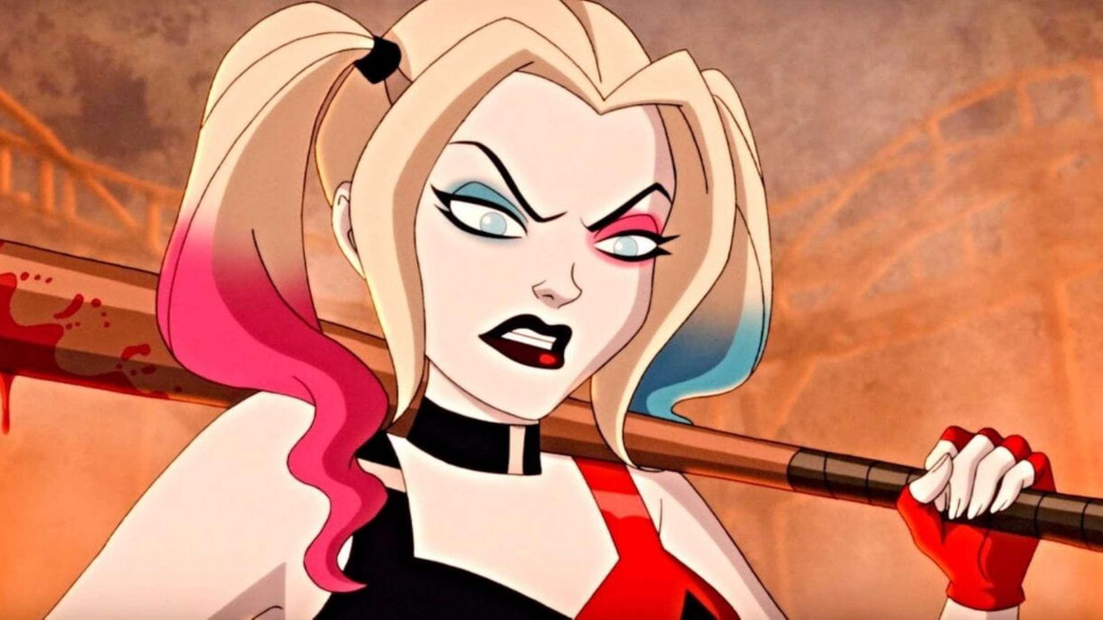 DC siger nej til sexscener: »Man kan ikke sælge legetøj, hvis Batman giver nogen oralsex«