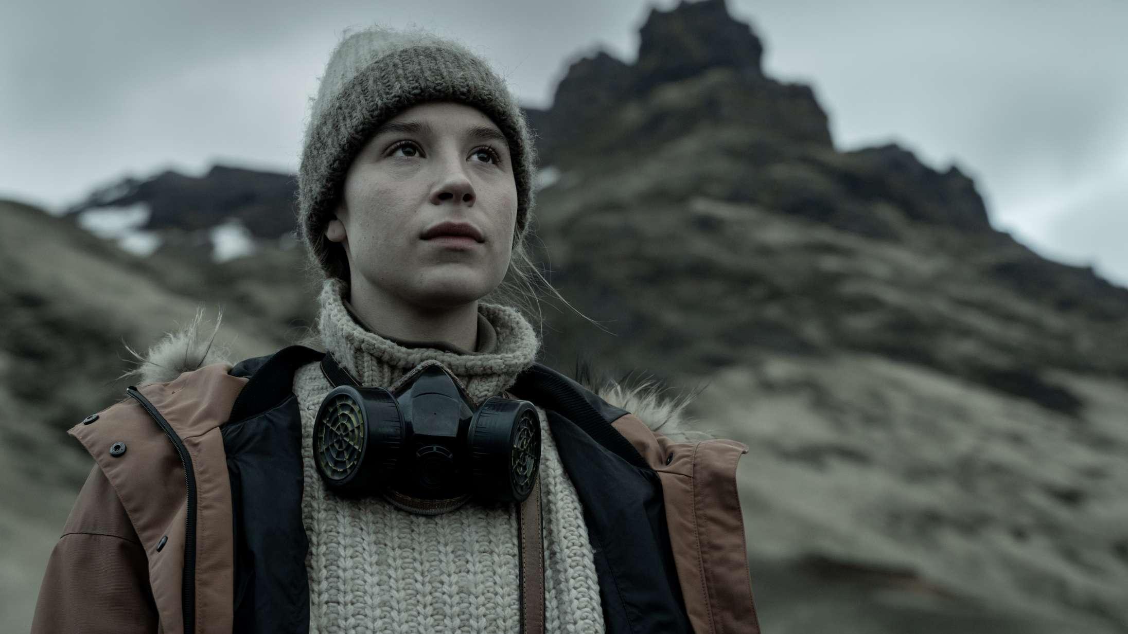 'Katla': Islandsk Netflix-debut er et miks af to langt bedre serier