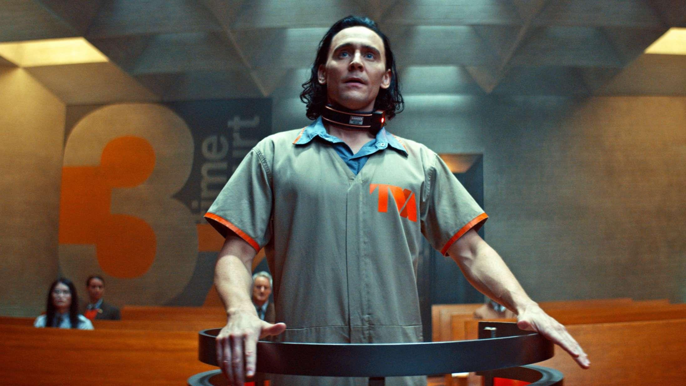 Holdet bag Marvel-serien 'Loki': »'Seven' har været en stor indflydelse«