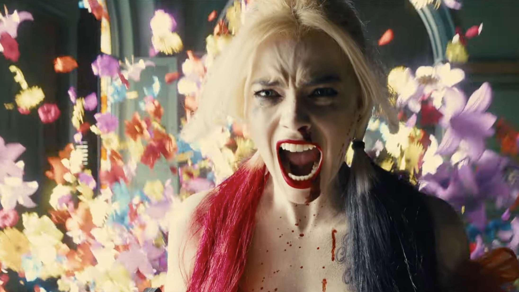 James Gunns humor skinner klart igennem i den nye trailer til 'The Suicide Squad'