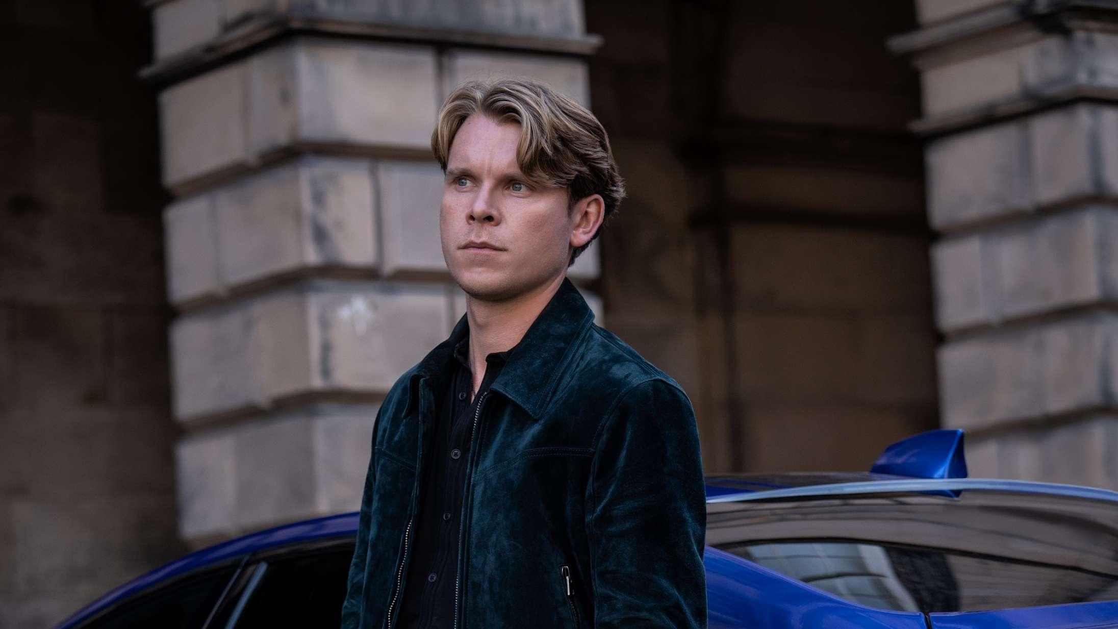 Dansk skuespiller i ny 'Fast & Furious'-film: »Vin Diesel var enormt støttende«