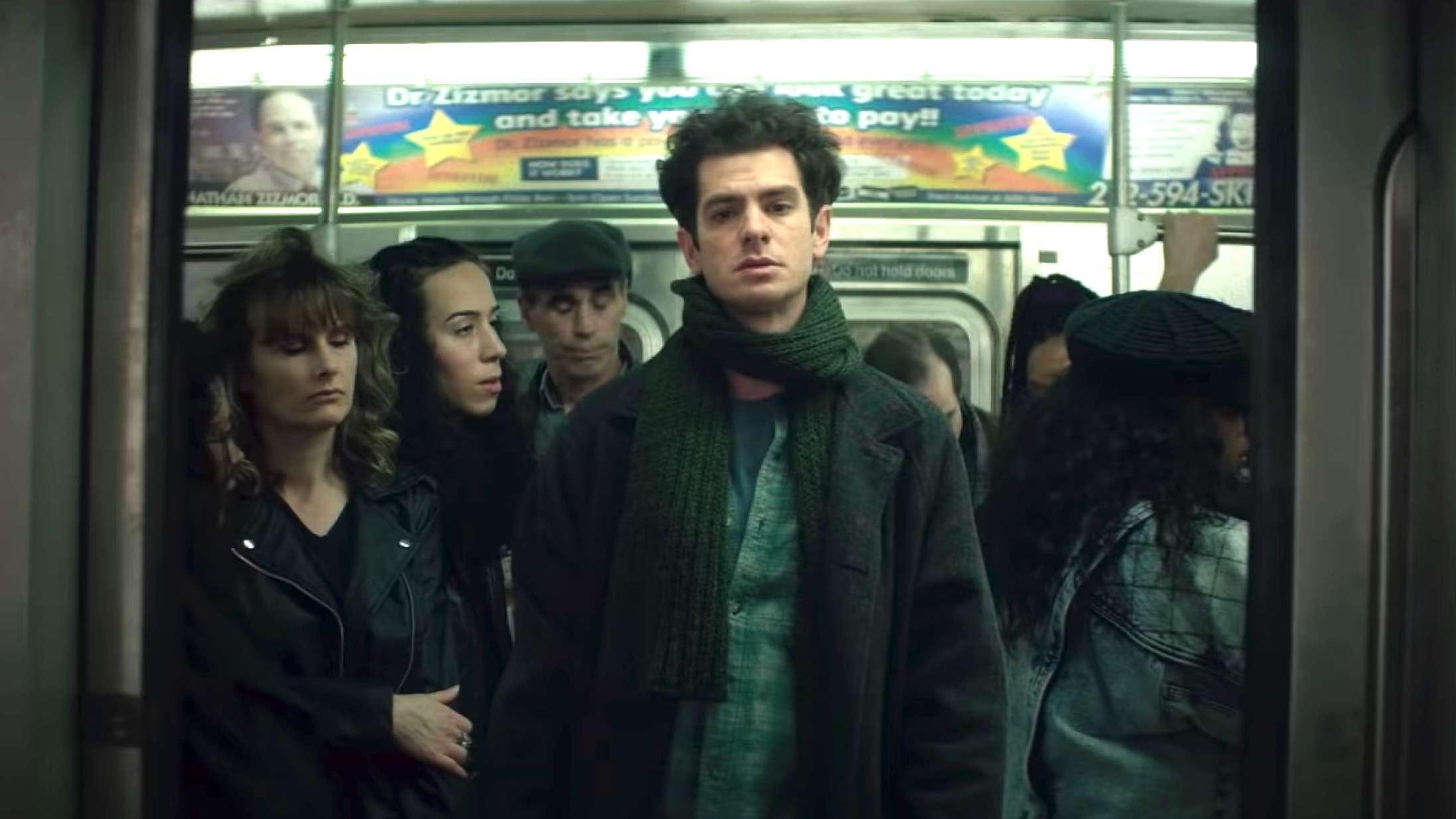 Lin-Manuel Miranda debuterer som filminstruktør med musicalen 'Tick, Tick… Boom' – se første trailer