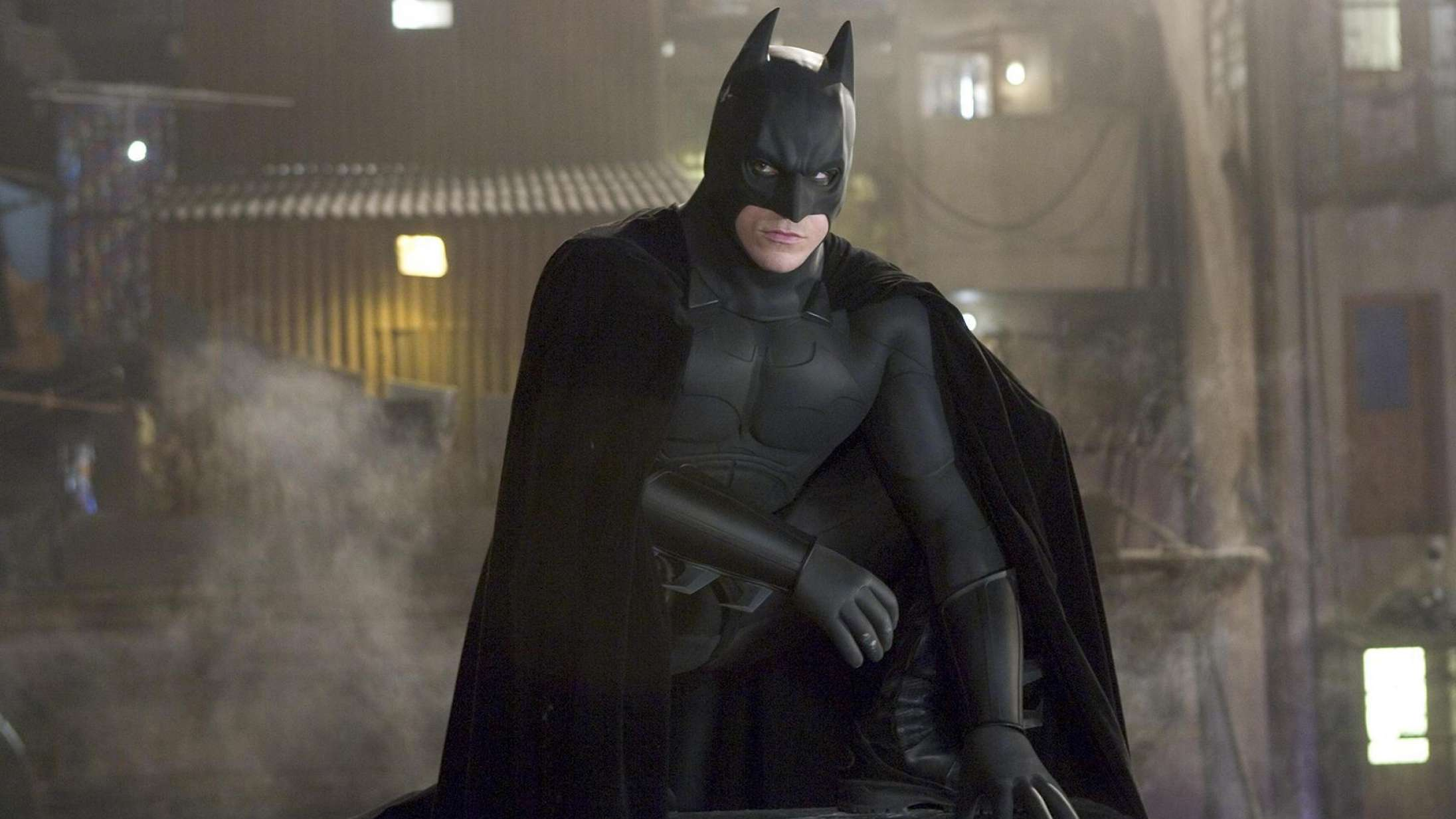 'Batman Begins' står i et helt nyt lys i dag – som en triumf på flere planer
