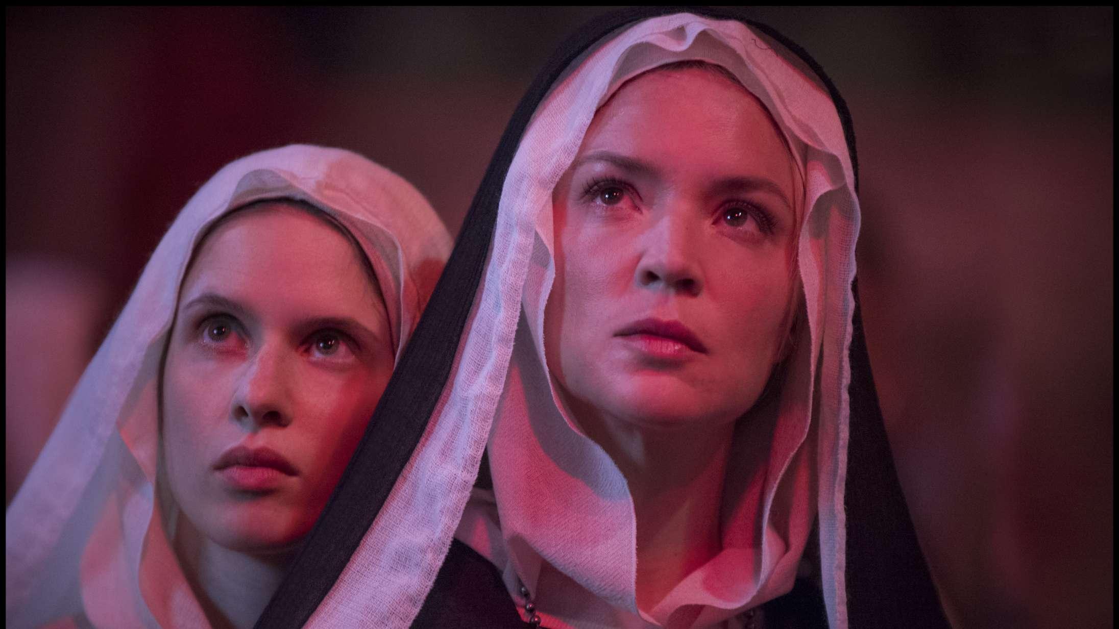 Cannes-highlights dag 4: Ny film vil pisse den katolske kirke noget så grundigt af