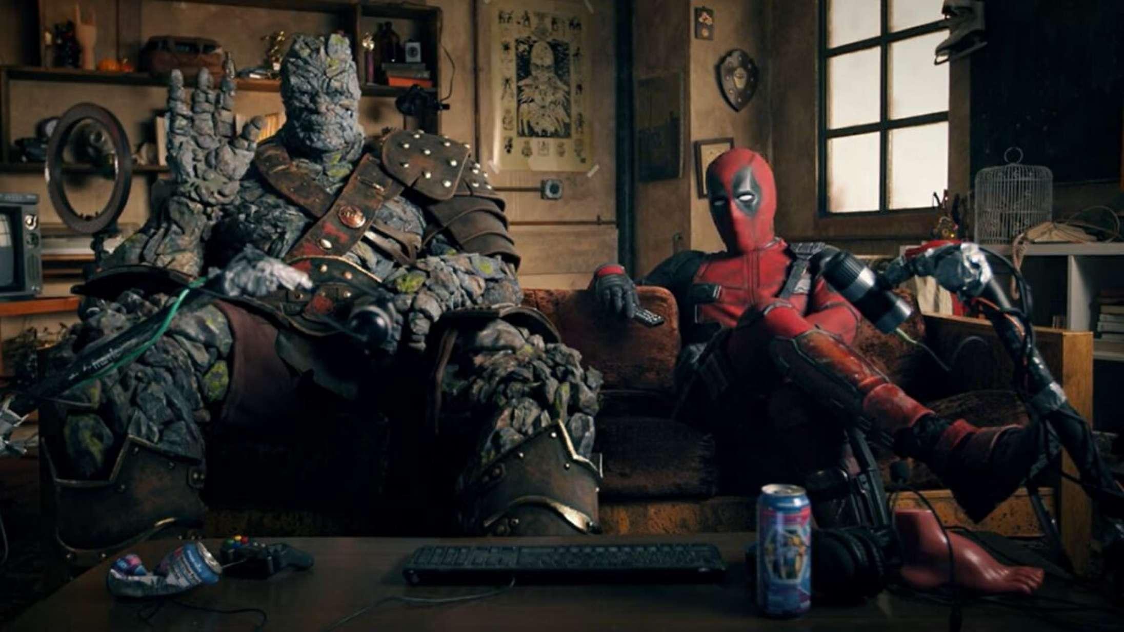 Efter flere års rygter: Deadpool springer i armene på Marvel og Taika Waititi