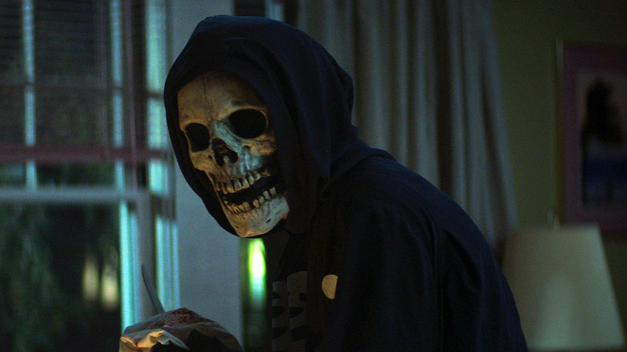 'Fear Street: Del 1: 1994': Konceptet er det bedste ved første film i Netflix' slashertrilogi