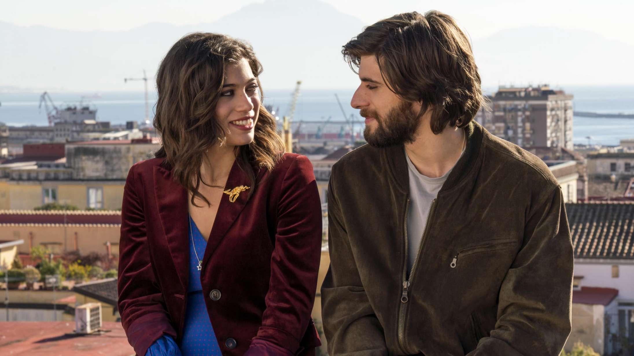 'Generation 56K': Italiensk komedieserie på Netflix vil charme dig totalt i gulvet
