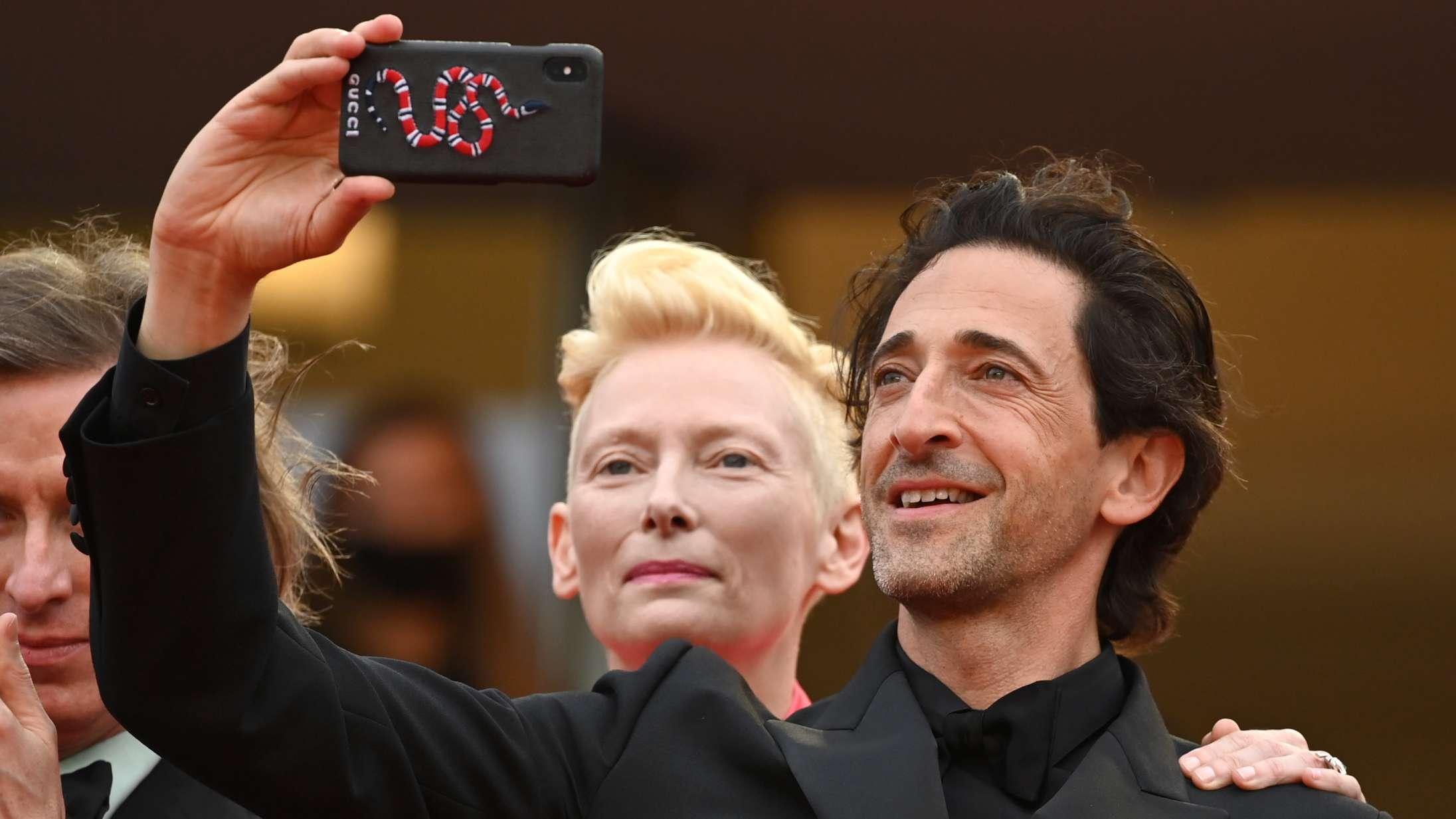 Wes Anderson allerede på vej med ny film – med Adrien Brody, Tilda Swinton og Bill Murray