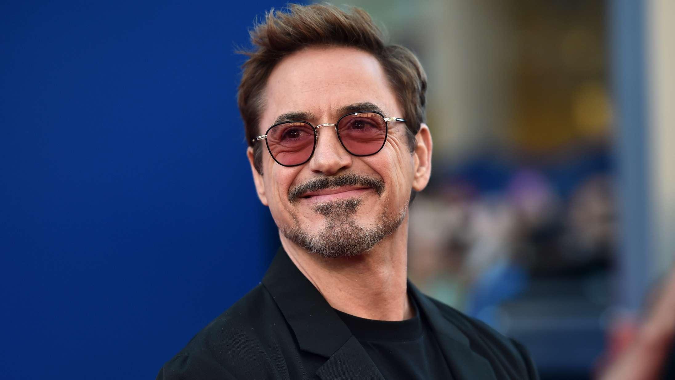 Robert Downey Jr. og 'Old Boy'-instruktør Park Chan-wook laver HBO-serie