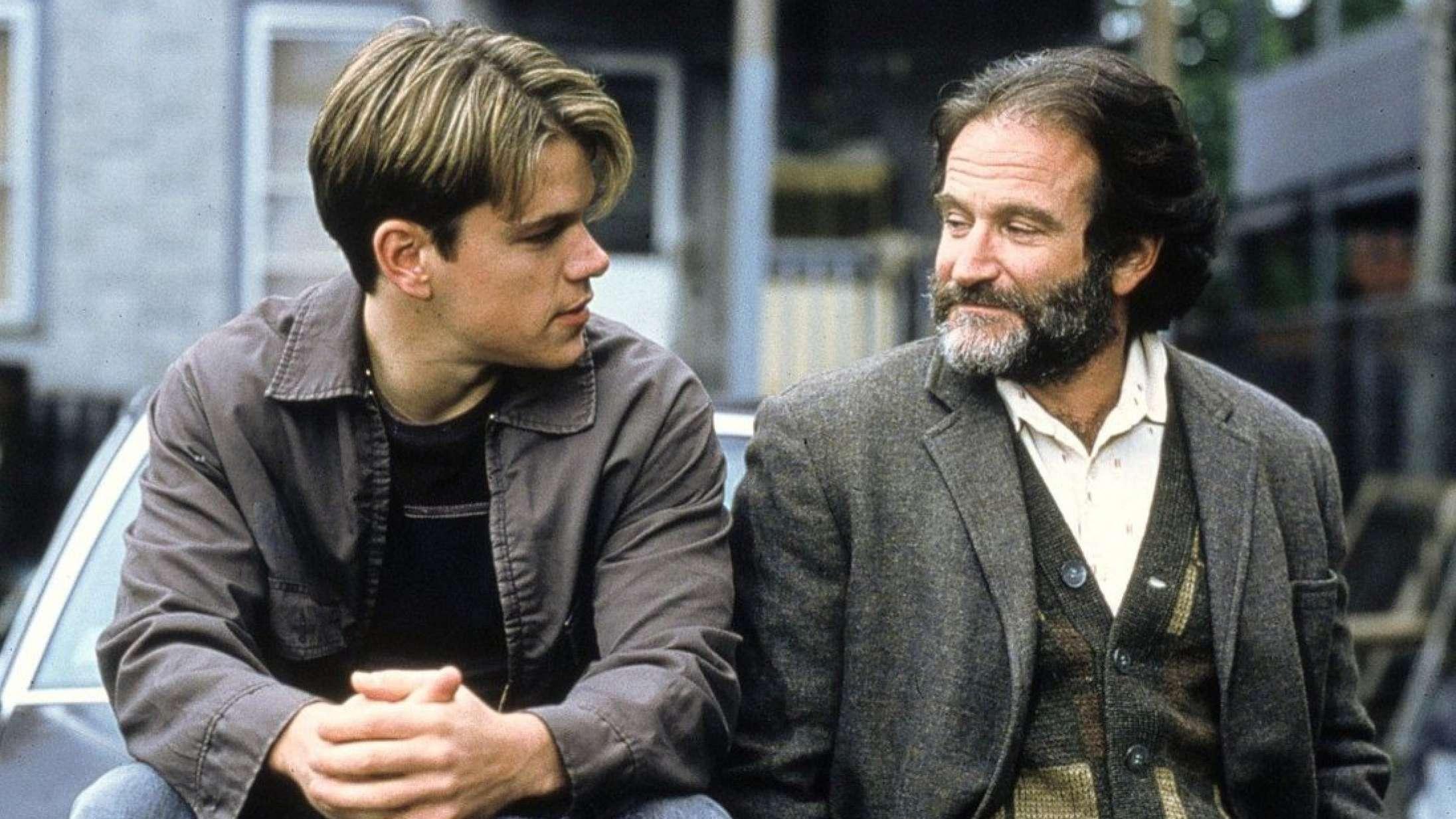 Et gensyn med 'Good Will Hunting' får én til at savne en uddøende Hollywood-genre