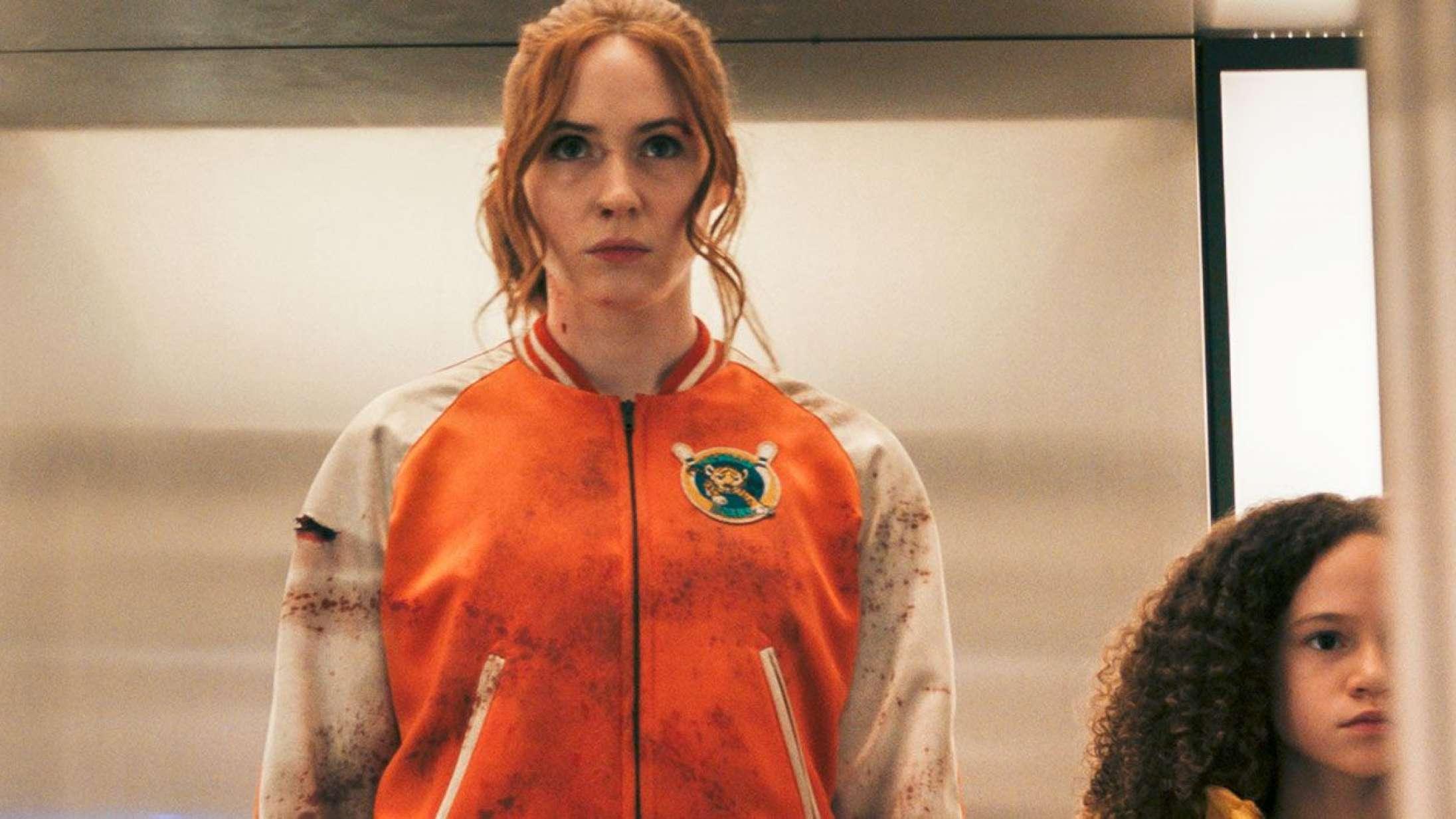 'Gunpowder Milkshake': Netflix' actionbrag er blodindsvøbt underholdning