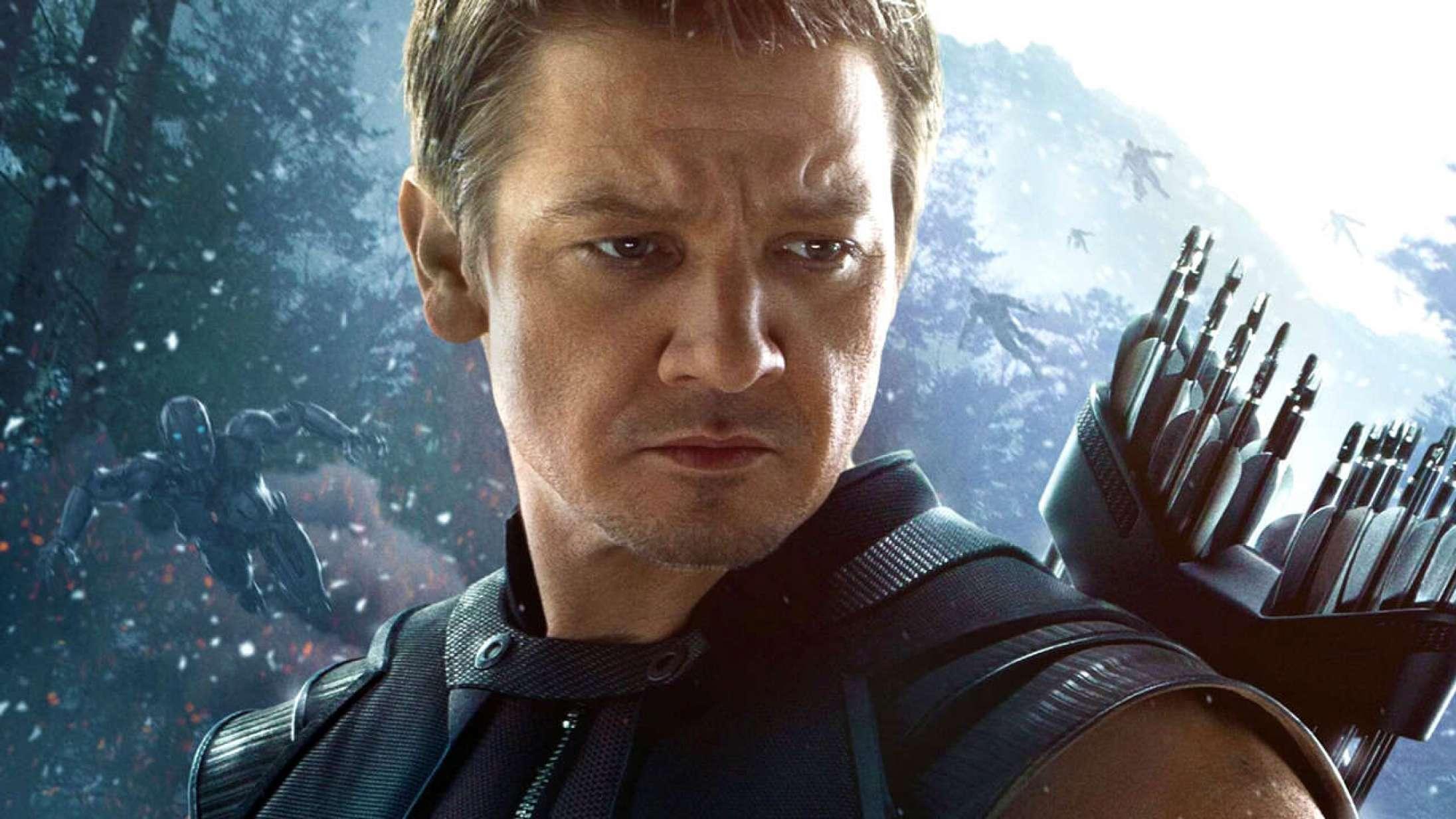 Marvel-serien 'Hawkeye' får premieredato på Disney+
