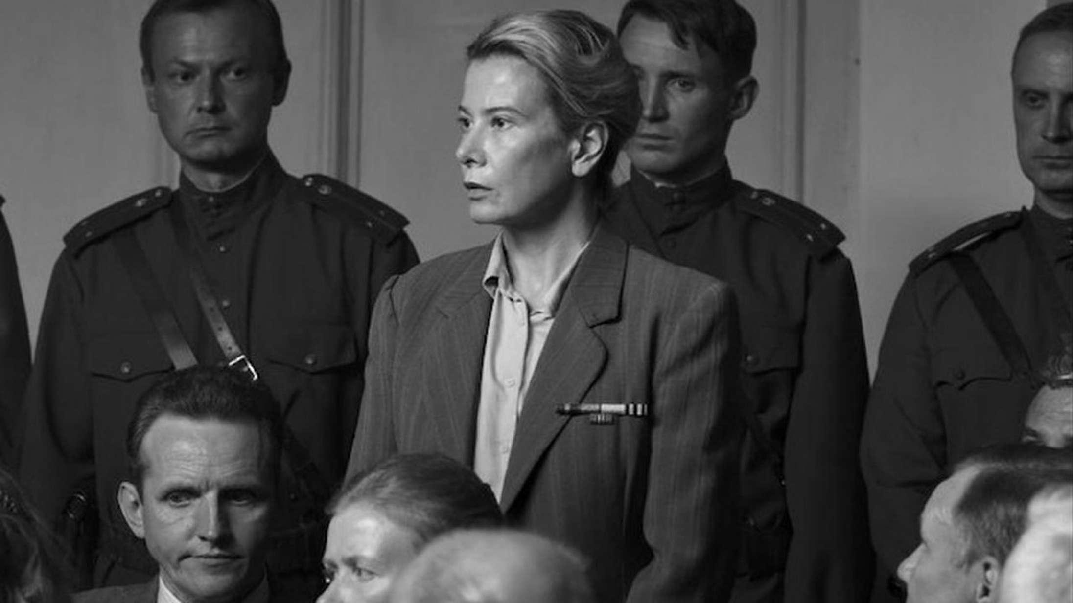 'Kammerater!': Ruslands Oscar-kandidat udstiller effektivt volden i egen baghave