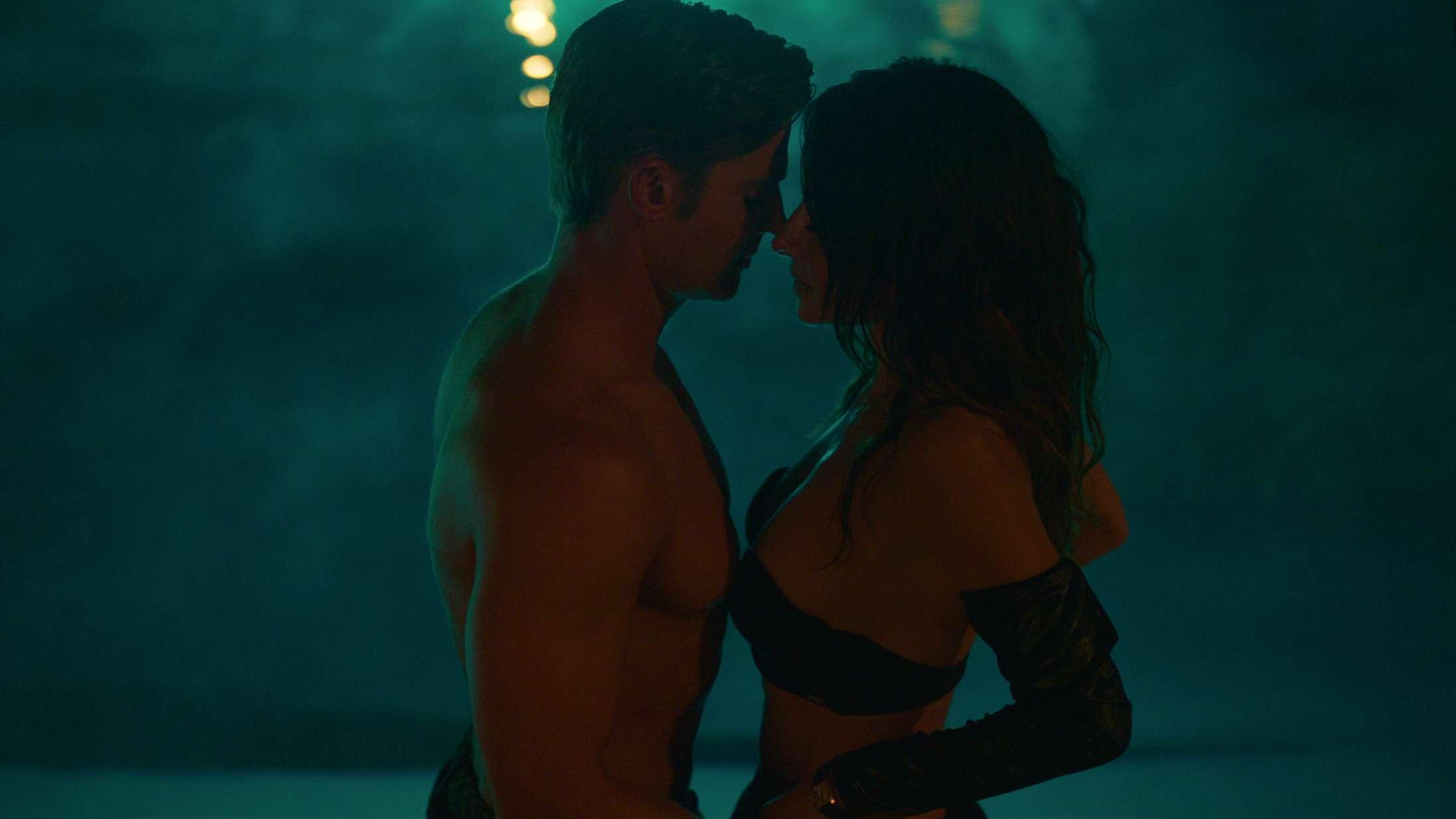 'Sex/Life': Ny serie føles mest som et erotisk forspil til Netflix'n'chill
