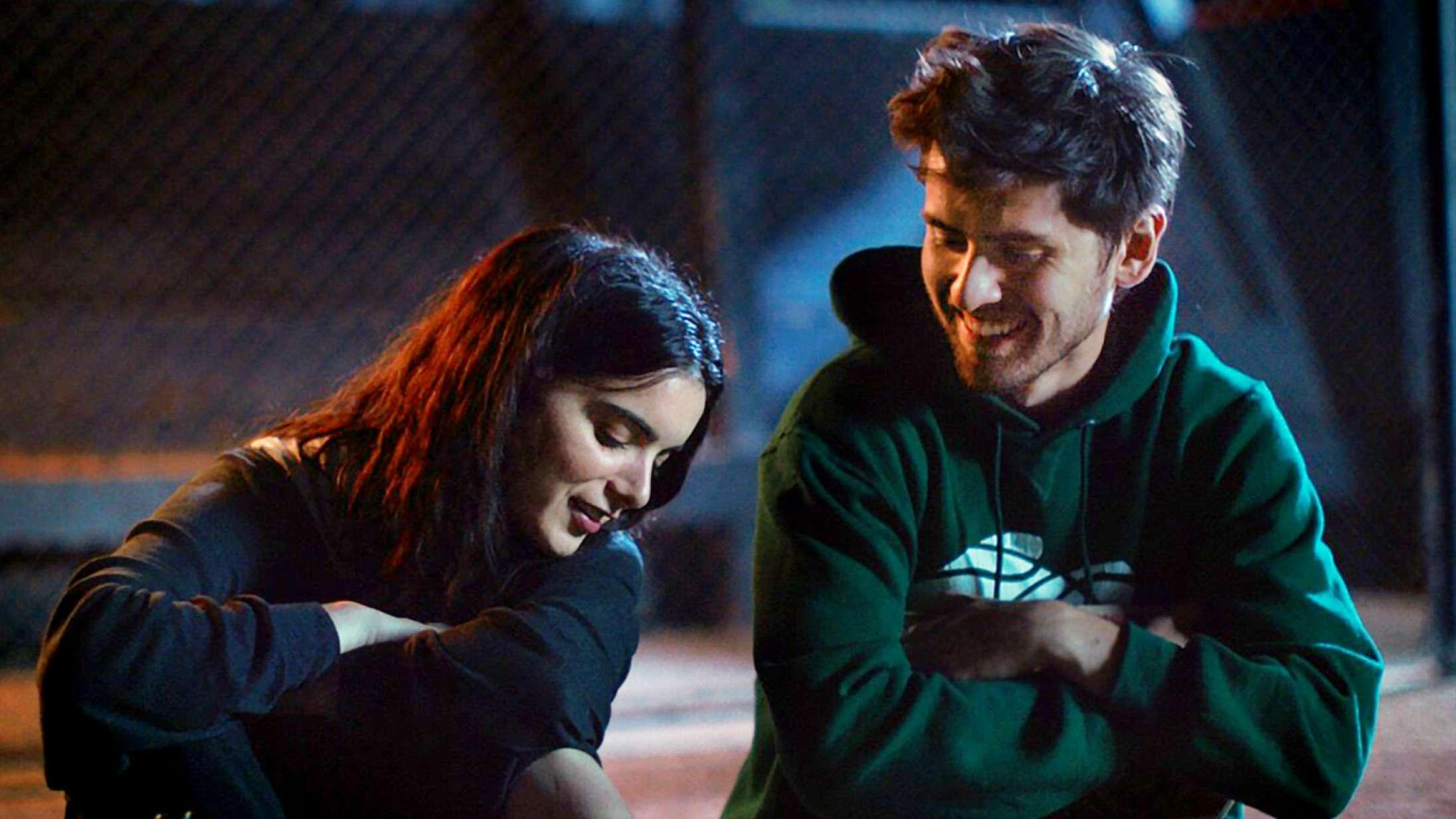 'Shithouse': College-film med 90'er-vibes er et hit for følsomme sjæle