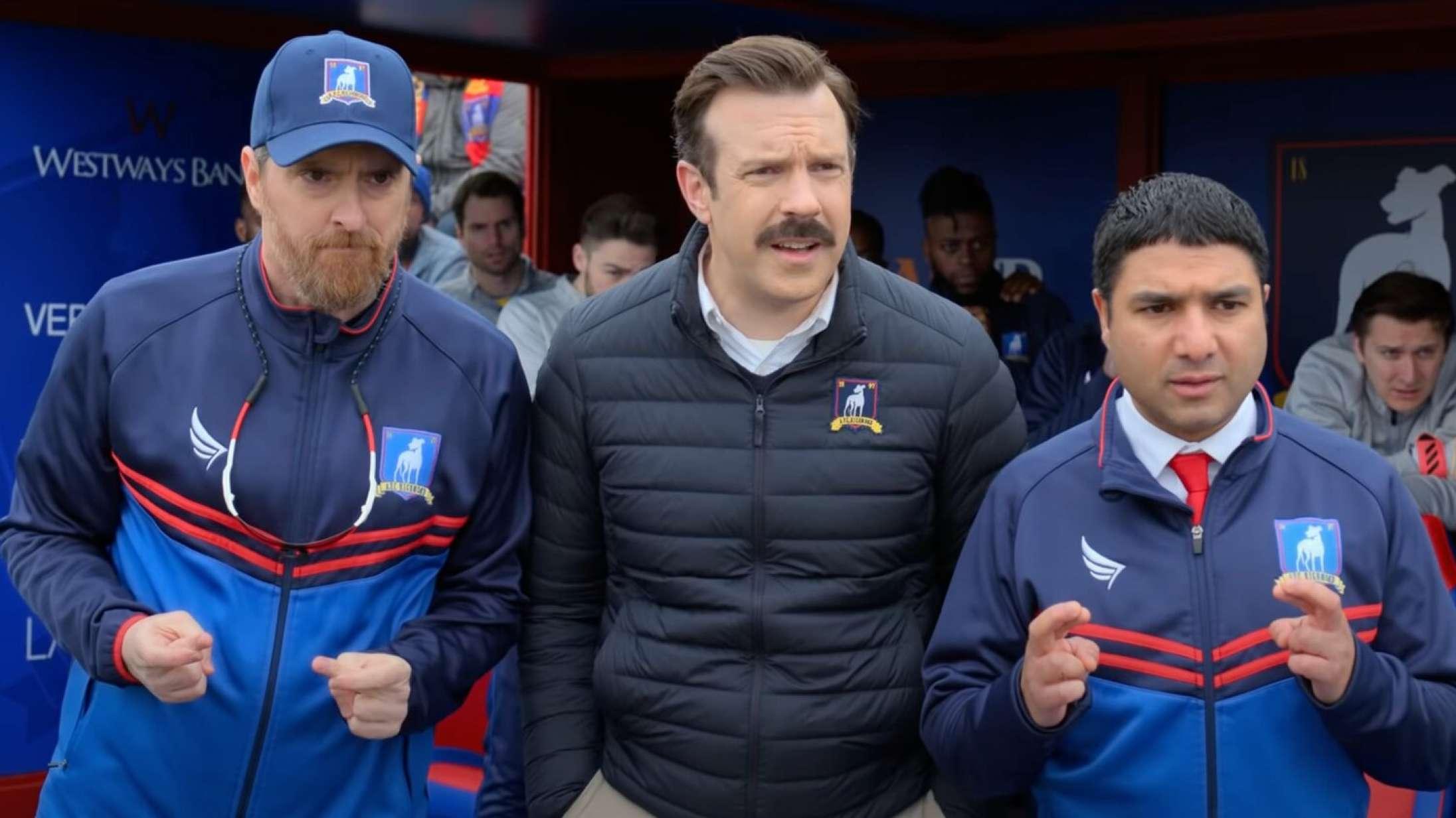 'Ted Lasso' sæson 2: Sidste års bedste komedieserie er tilbage med en perfekt anden sæson