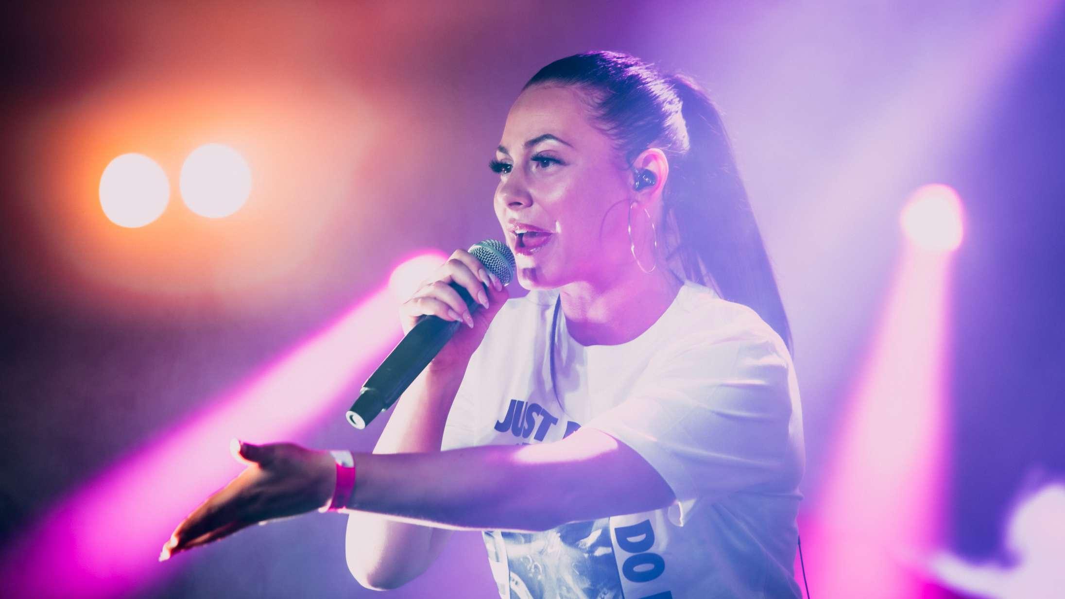I weekenden spiller Tessa, B.O.C. og Cheff Records til ny festival i København: »Vi har kigget på, hvor der var et hul i markedet«