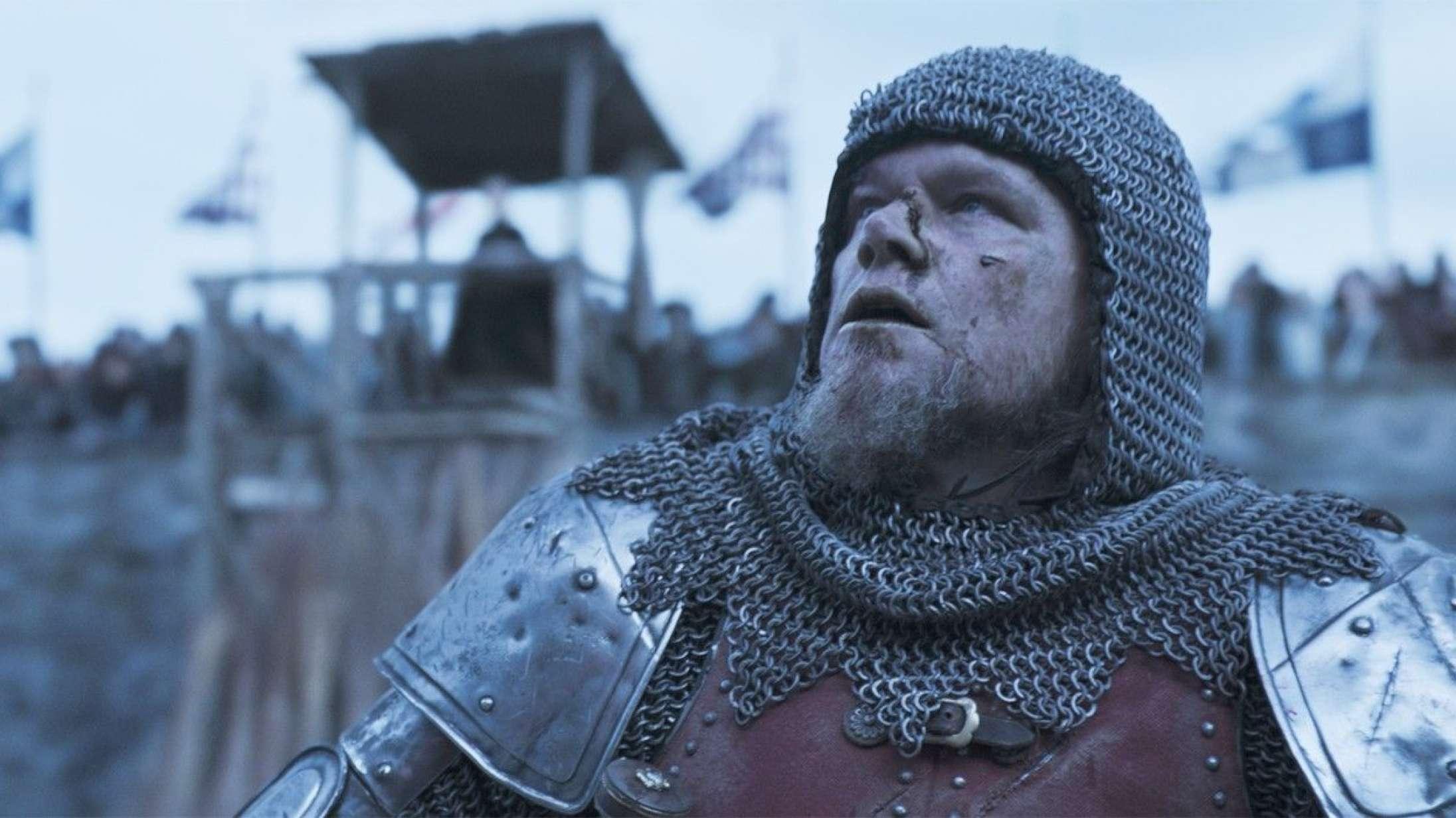 Stjerneparade i Ridley Scotts ridderfilm – se traileren med Matt Damon, Adam Driver og Jodie Comer
