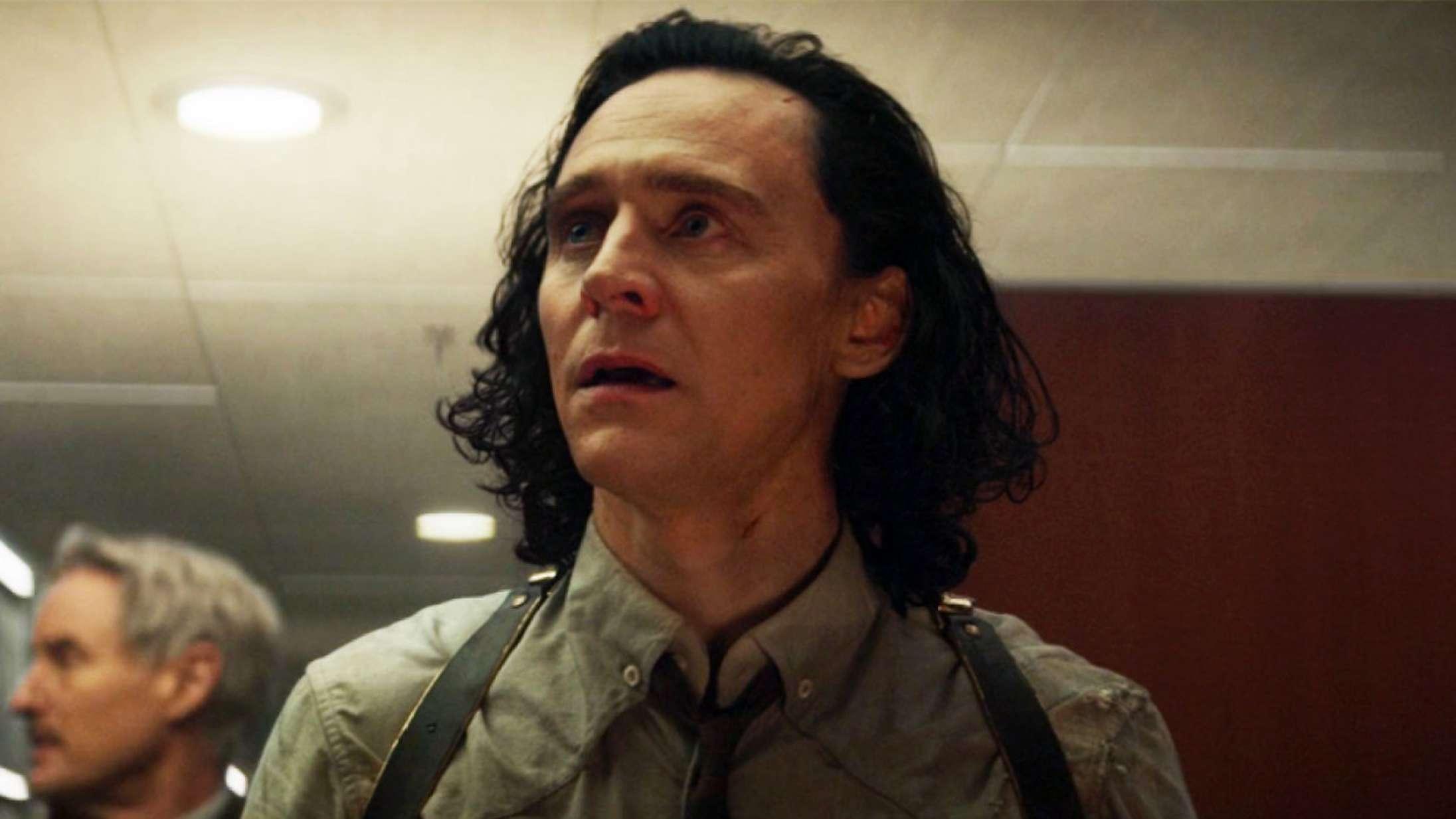 Med et akavet kys gav 'Loki'-finalen os nøglerne til et nyt filmunivers