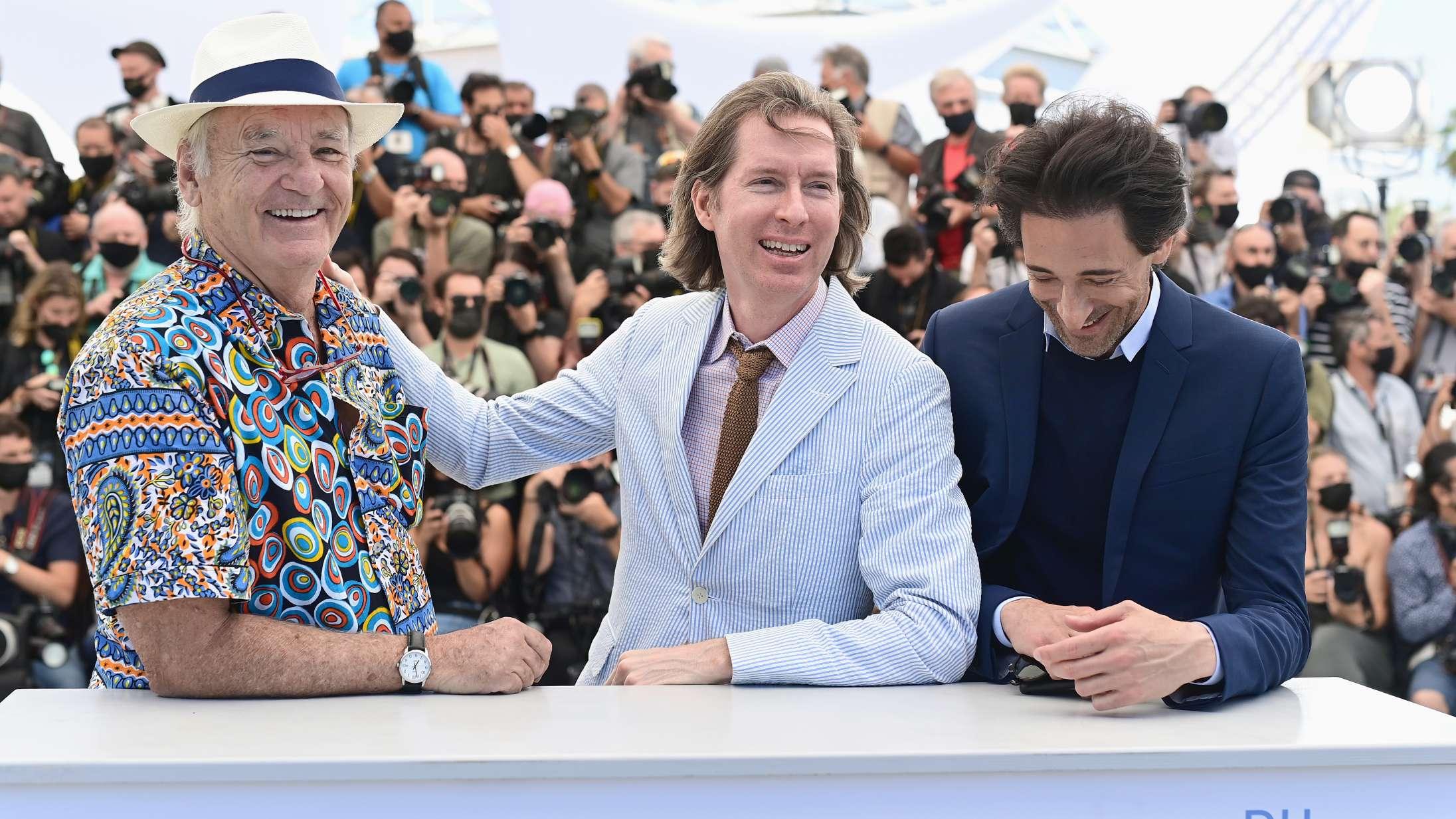 (Cannes-highlights dag 7) Jeg skriver det her med største forsigtighed: Wes Anderson skuffer mig