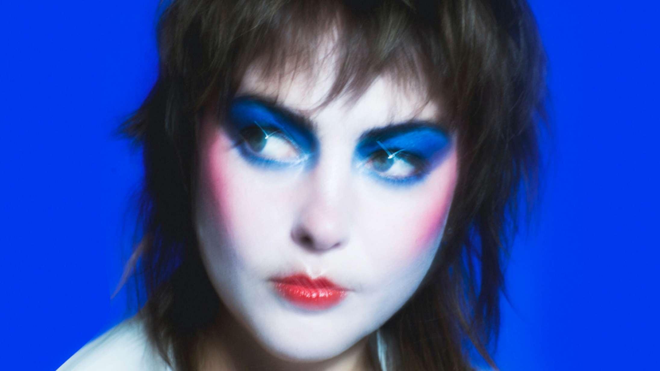 Angel Olsen giver 80'er-hittet 'Safety Dance' en dyster makeover – ny ep ude til august