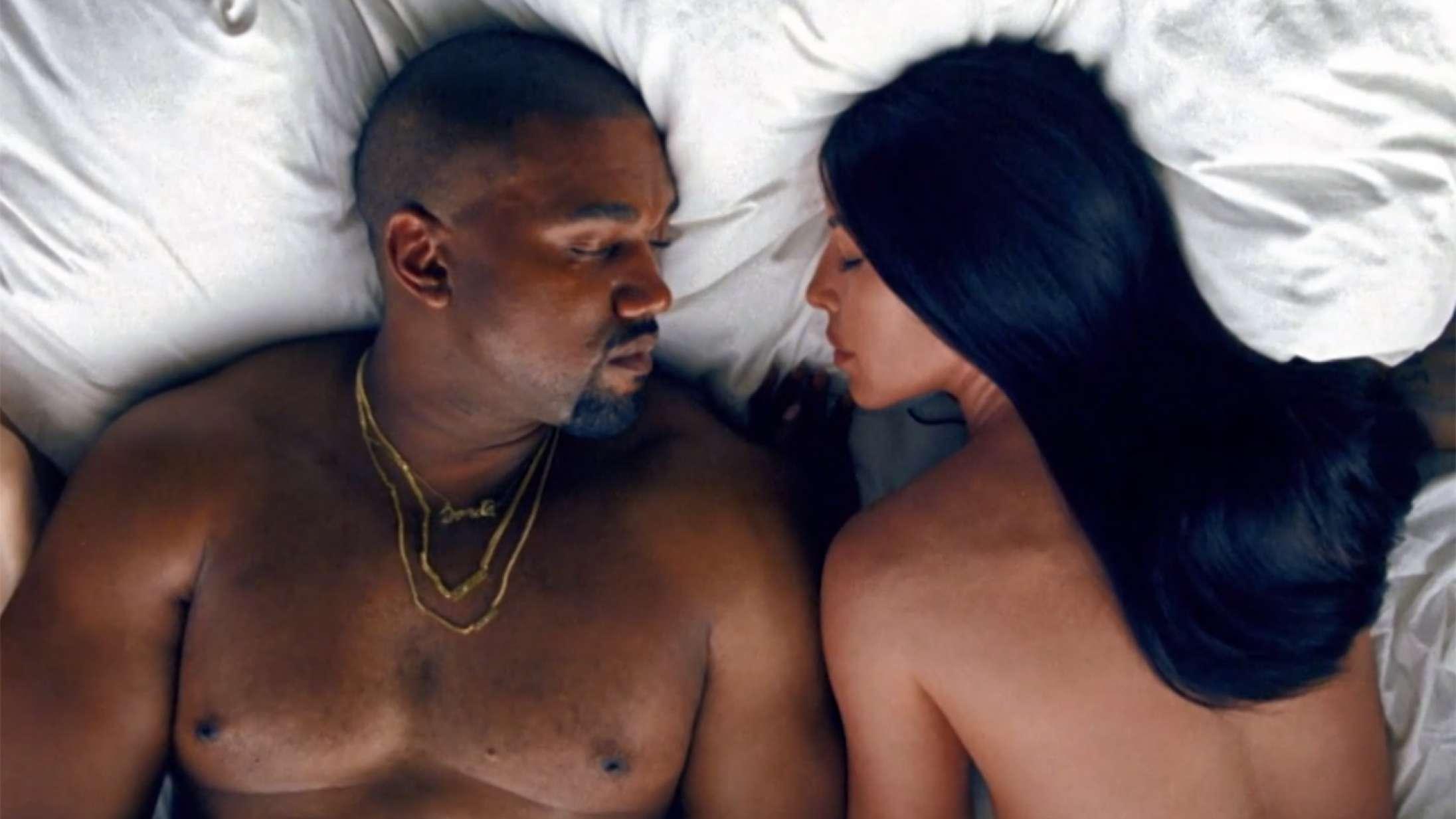 De kontroversielle musikvideoer: Var Kanye Wests 'Famous' glorificeret hævnporno?