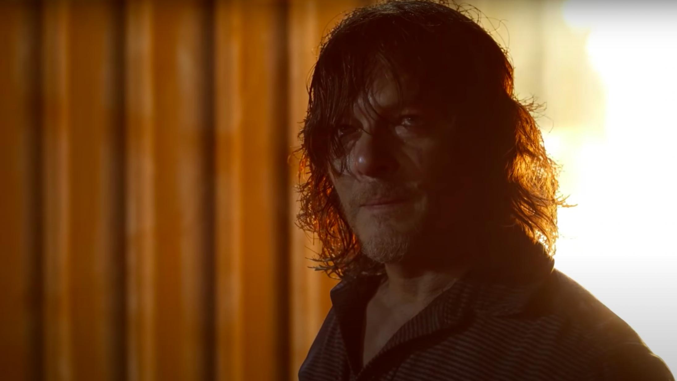 Første trailer til 11. sæson af 'The Walking Dead' lover ekstravagant finale